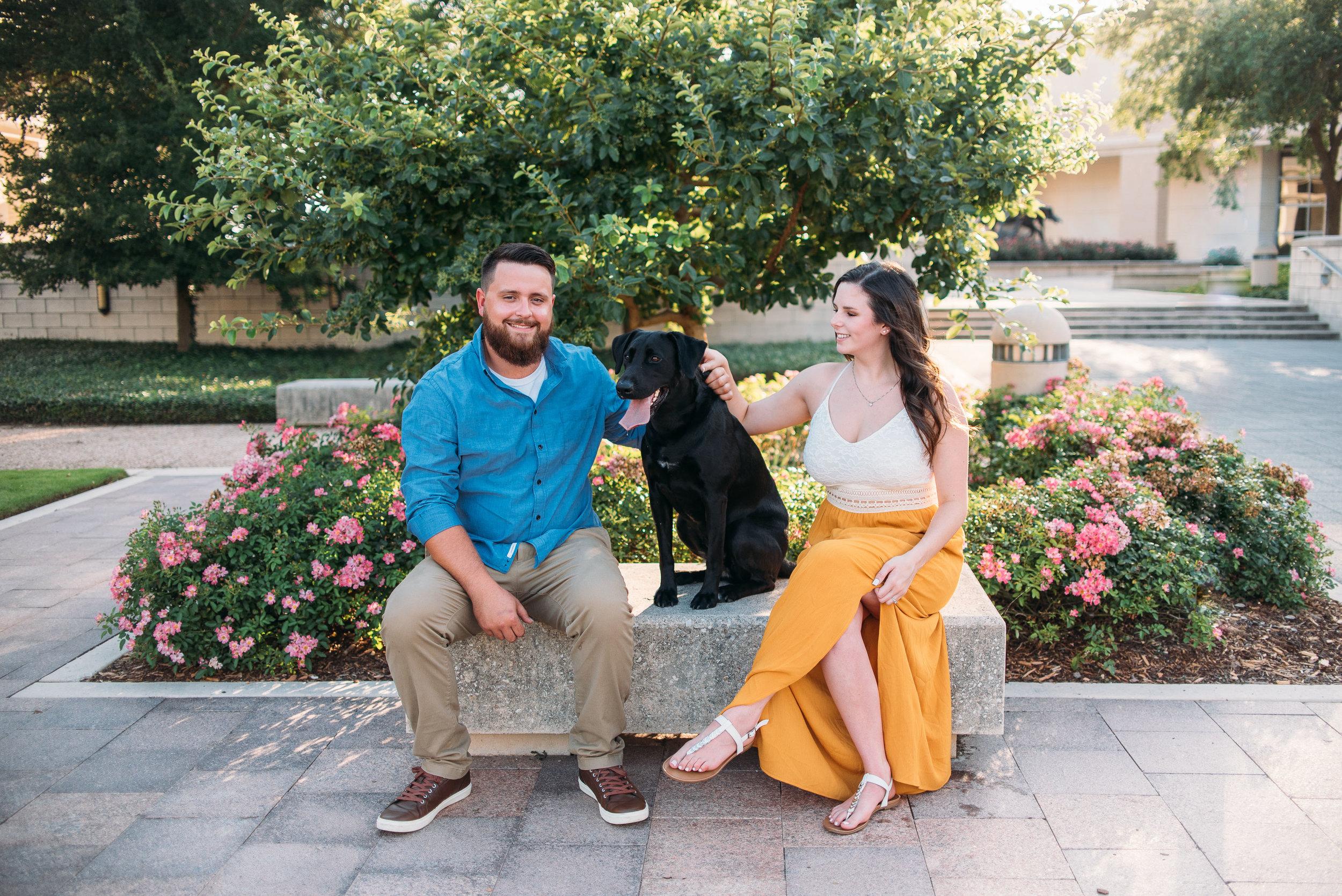 George-Bush-Library-Texas-A&M-University-Engagement-College-Station-Wedding-Photographer-San-Angel-Photo-Mark-Jenna-Matt-Century-Tree-06.jpg