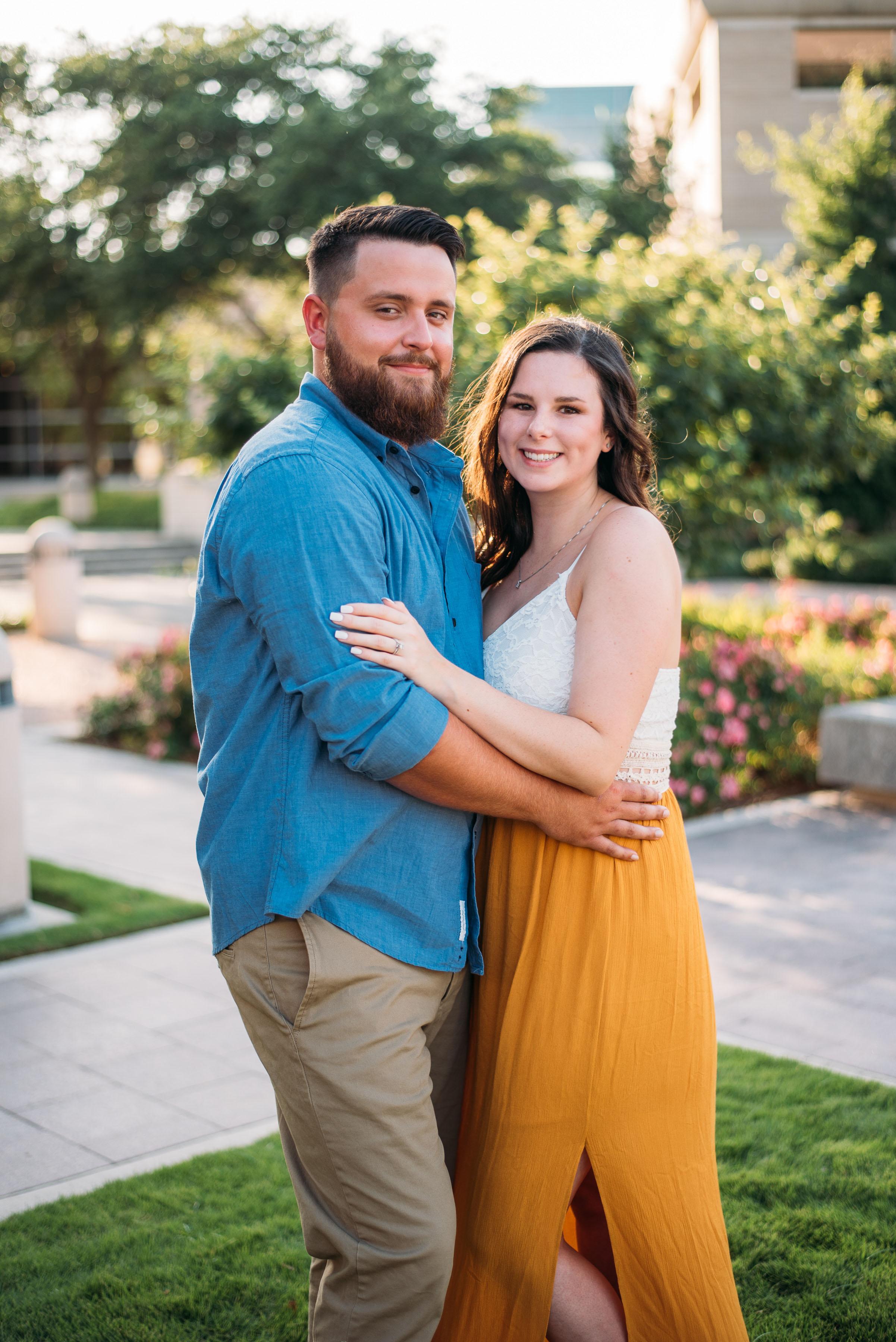 George-Bush-Library-Texas-A&M-University-Engagement-College-Station-Wedding-Photographer-San-Angel-Photo-Mark-Jenna-Matt-Century-Tree-19.jpg