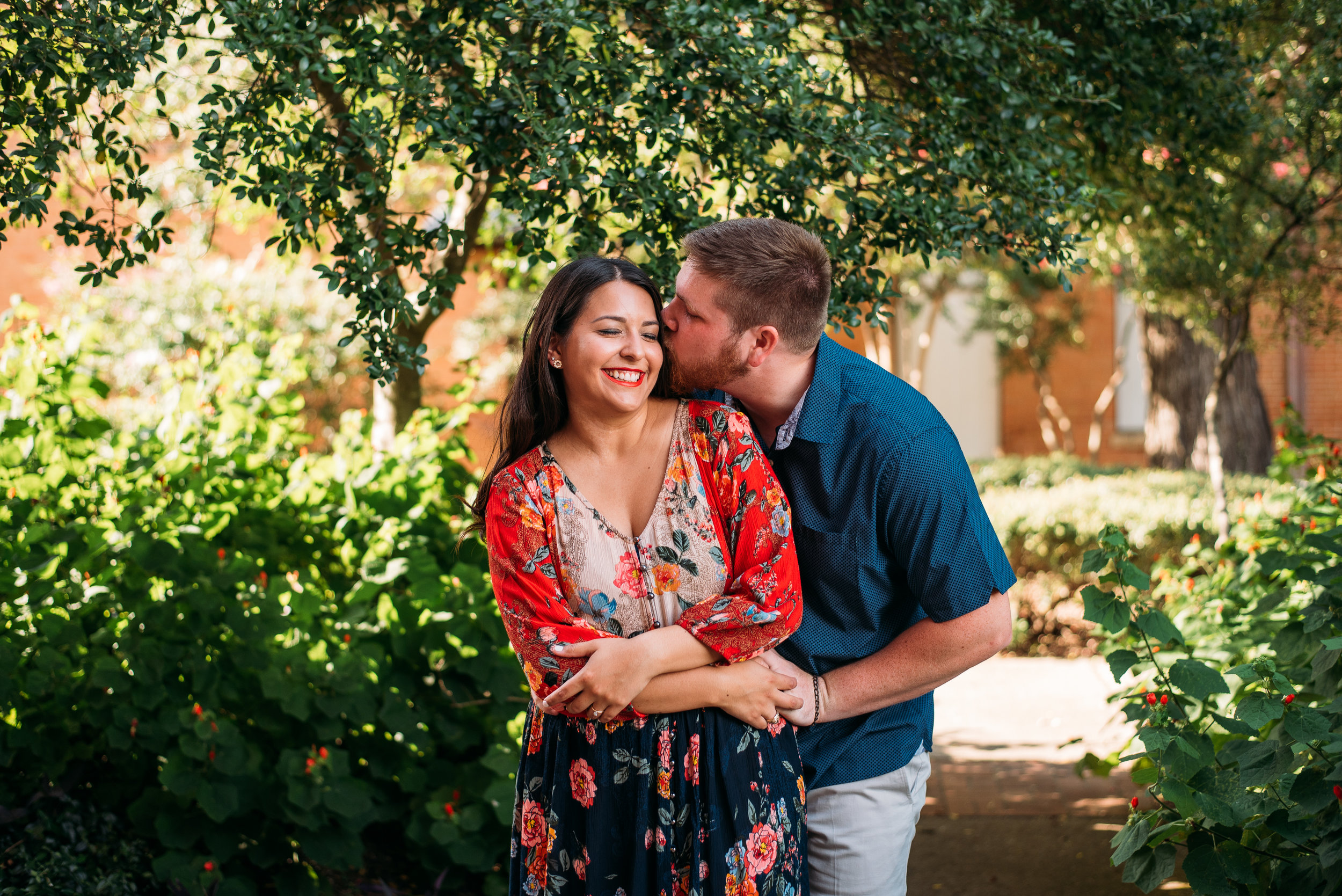 Downtown-Bryan-Engagement-George-Bush-Library-Texas-A&M-University-College-Station-Wedding-Photographer-San-Angel-Photo-Mark-Abigail-Jake-03.jpg