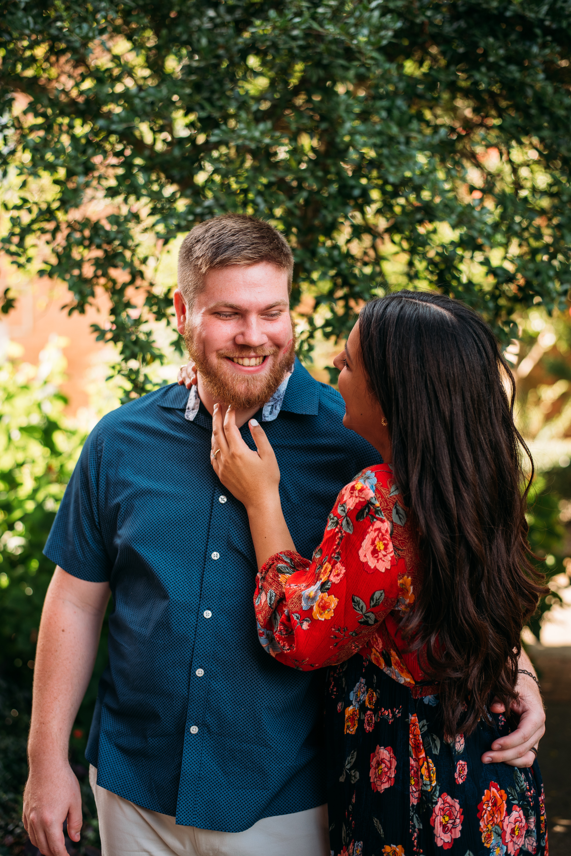Downtown-Bryan-Engagement-George-Bush-Library-Texas-A&M-University-College-Station-Wedding-Photographer-San-Angel-Photo-Mark-Abigail-Jake-05.jpg
