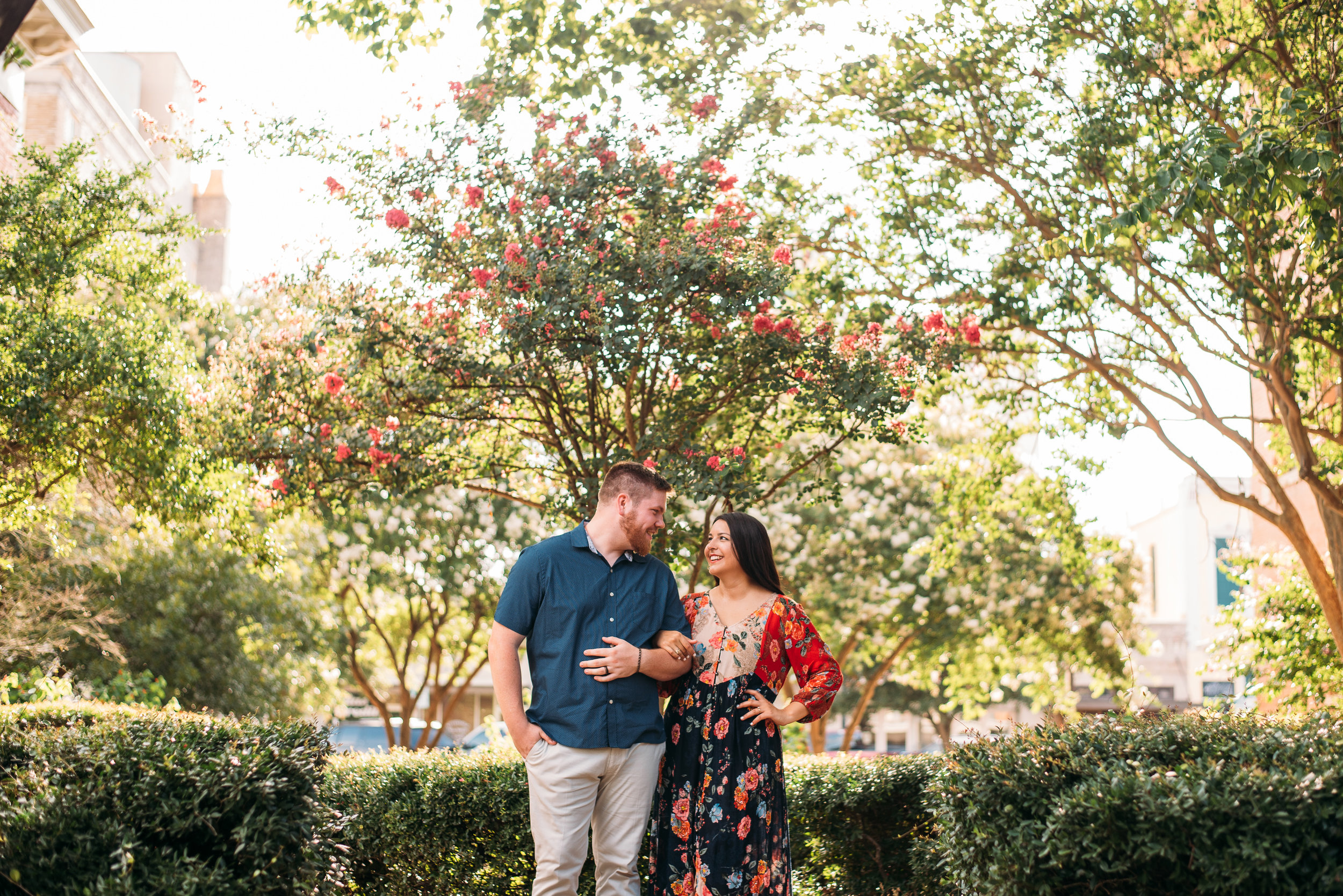 Downtown-Bryan-Engagement-George-Bush-Library-Texas-A&M-University-College-Station-Wedding-Photographer-San-Angel-Photo-Mark-Abigail-Jake-10.jpg