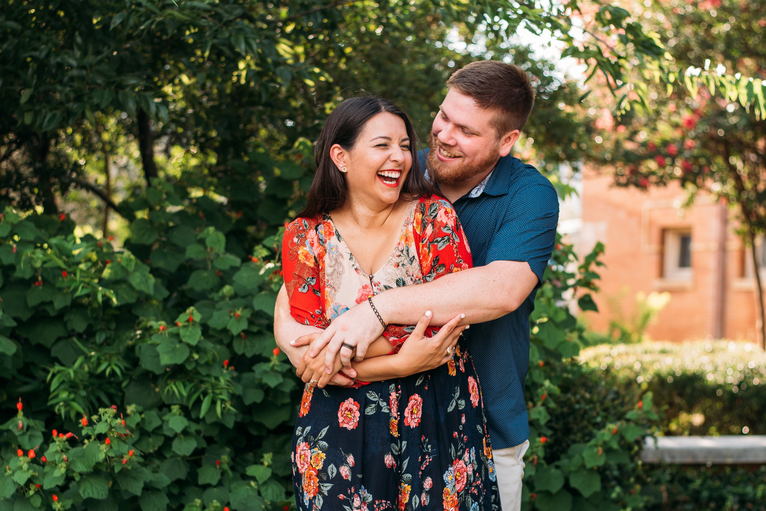Downtown-Bryan-Engagement-George-Bush-Library-Texas-A&M-University-College-Station-Wedding-Photographer-San-Angel-Photo-Mark-Abigail-Jake-16.jpg