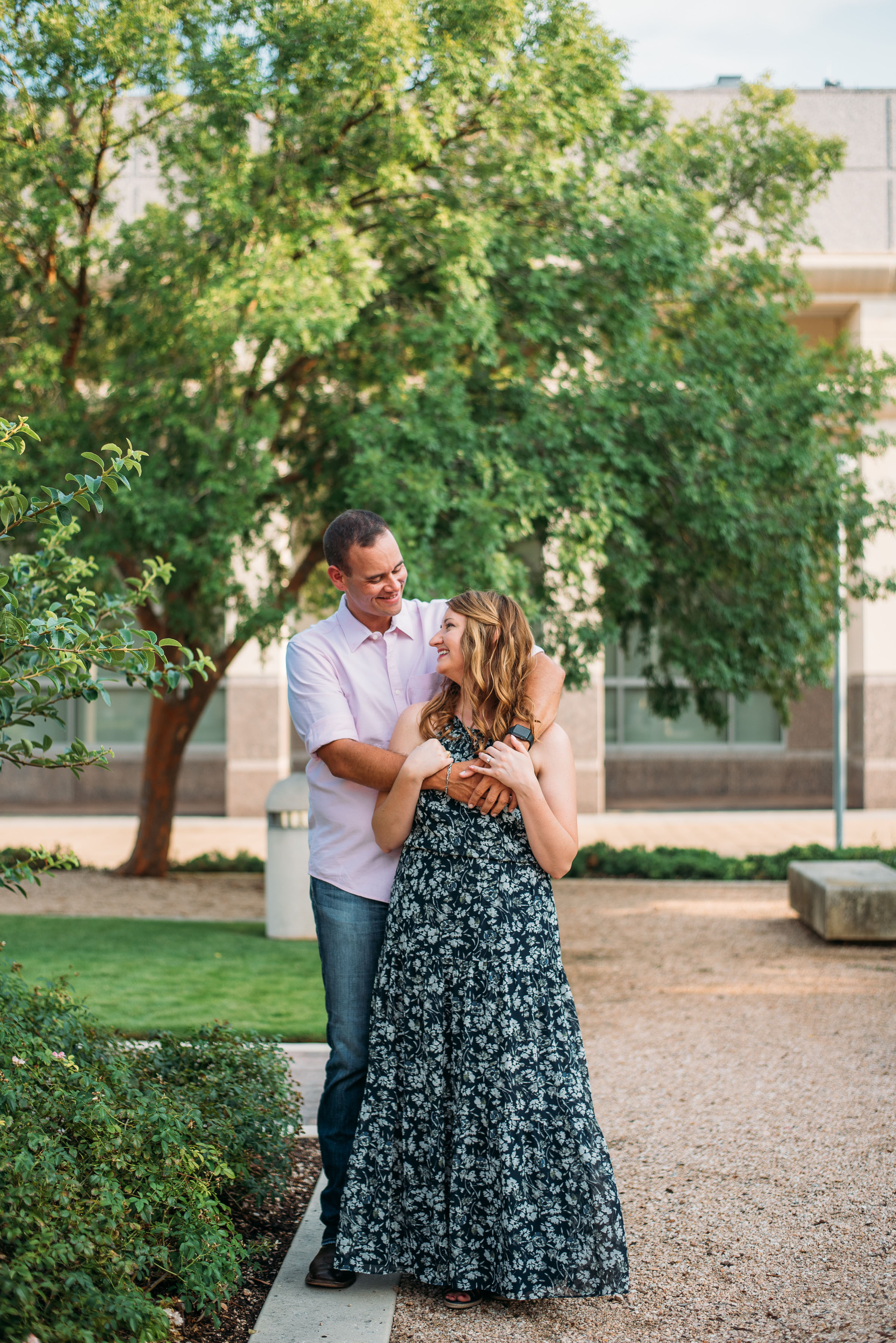 George-Bush-Library-Texas-A&M-University-Engagement-College-Station-Wedding-Photographer-Videographer-San-Angel-Photo-Mark-Mike-Erica-Century-Tree-04.jpg