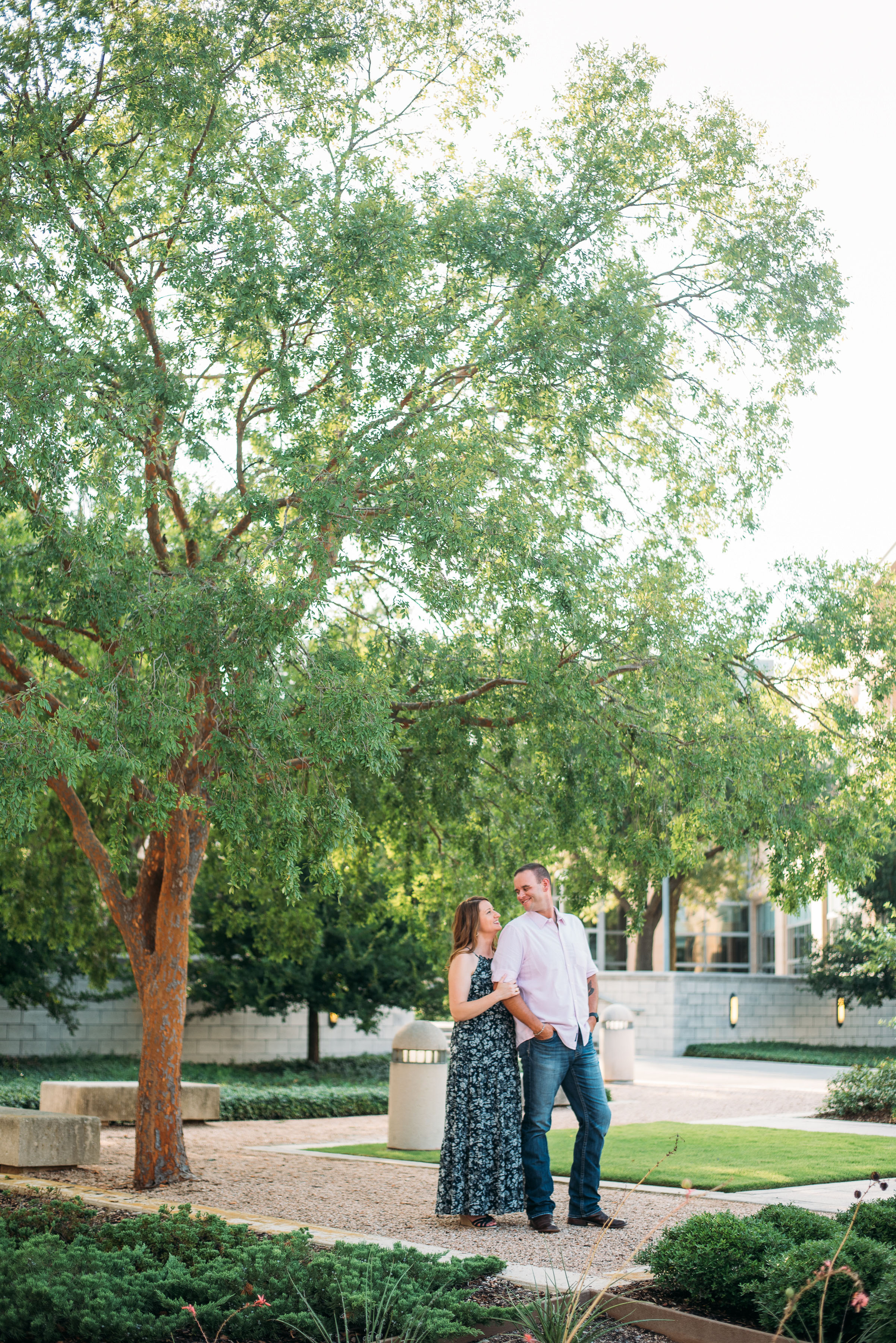 George-Bush-Library-Texas-A&M-University-Engagement-College-Station-Wedding-Photographer-Videographer-San-Angel-Photo-Mark-Mike-Erica-Century-Tree-06.jpg