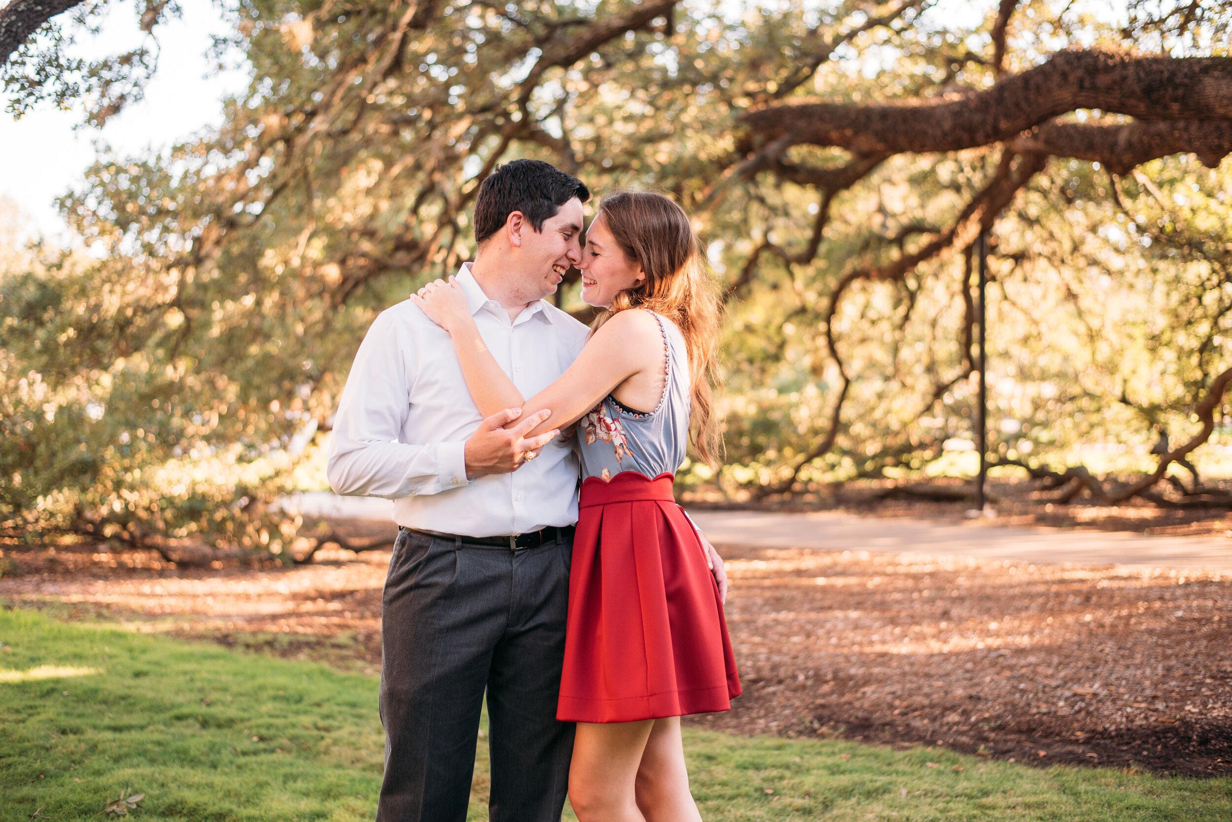 Texas-A&M-University-Engagement-Session-Century-Tree-Military-Walk-College-Station-Wedding-Photographer-San-Angel-Photo-Tony-Kate-04.jpg