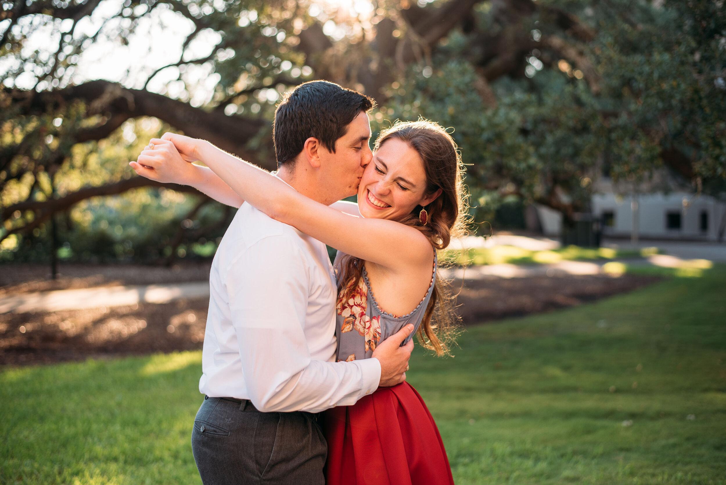 Texas-A&M-University-Engagement-Session-Century-Tree-Military-Walk-College-Station-Wedding-Photographer-San-Angel-Photo-Tony-Kate-12.jpg