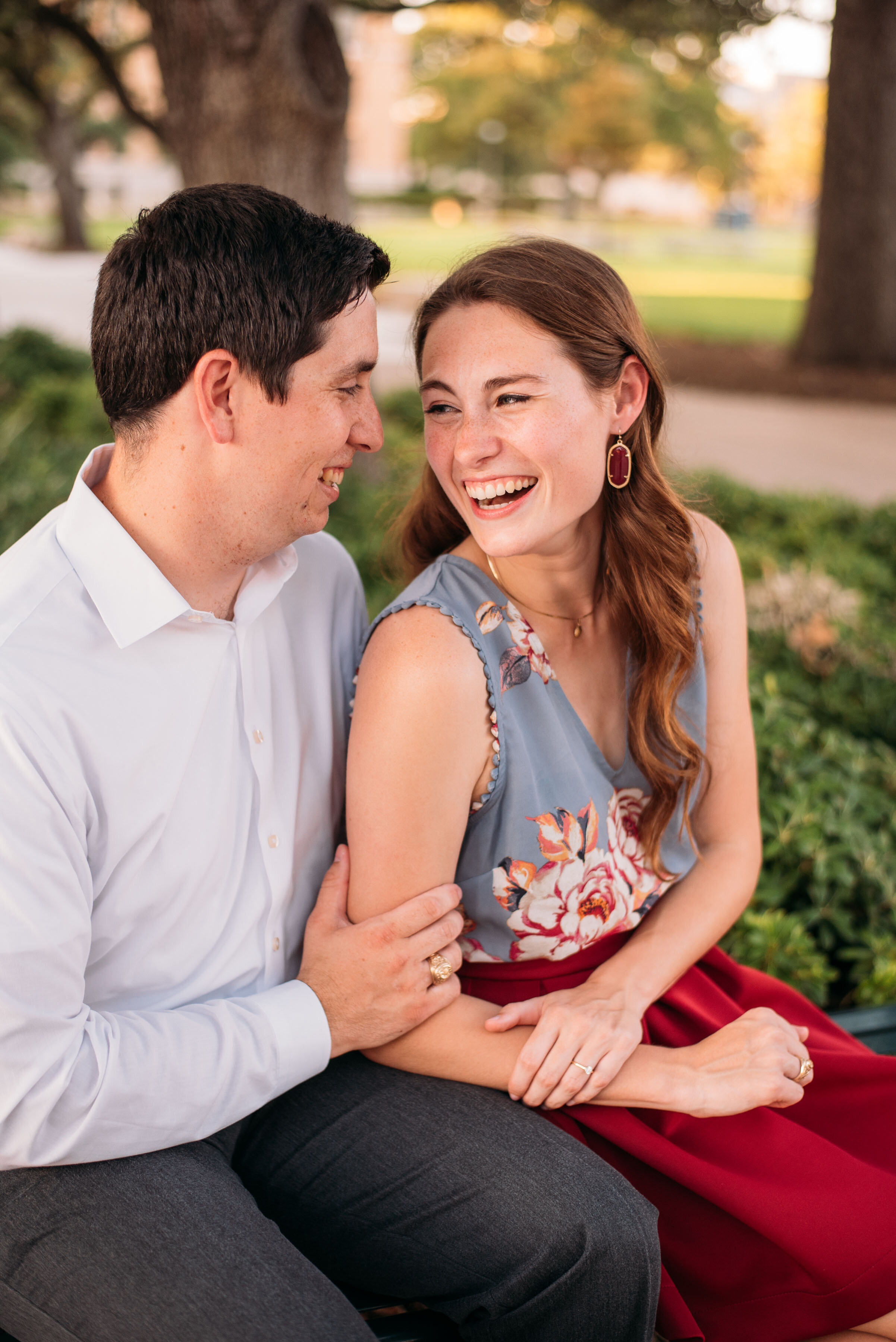 Texas-A&M-University-Engagement-Session-Century-Tree-Military-Walk-College-Station-Wedding-Photographer-San-Angel-Photo-Tony-Kate-21.jpg