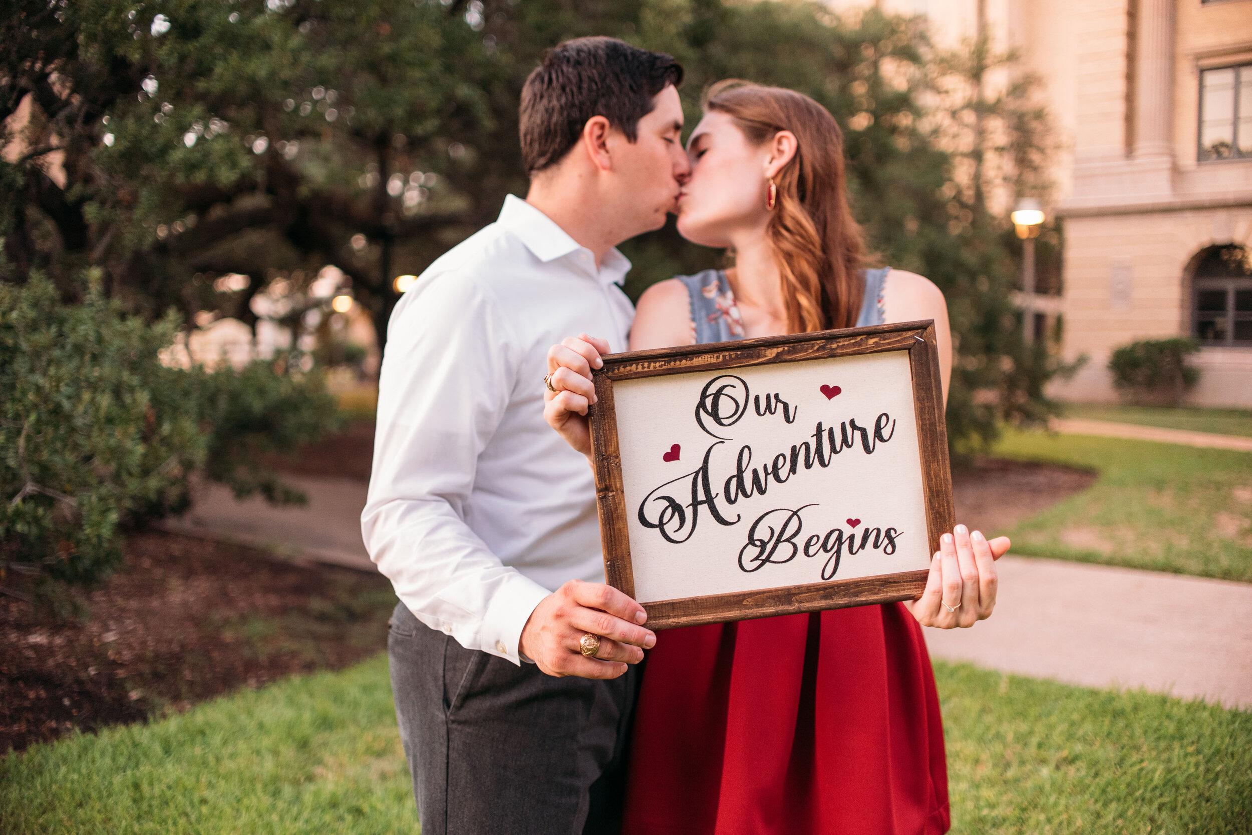 Texas-A&M-University-Engagement-Session-Century-Tree-Military-Walk-College-Station-Wedding-Photographer-San-Angel-Photo-Tony-Kate-31.jpg