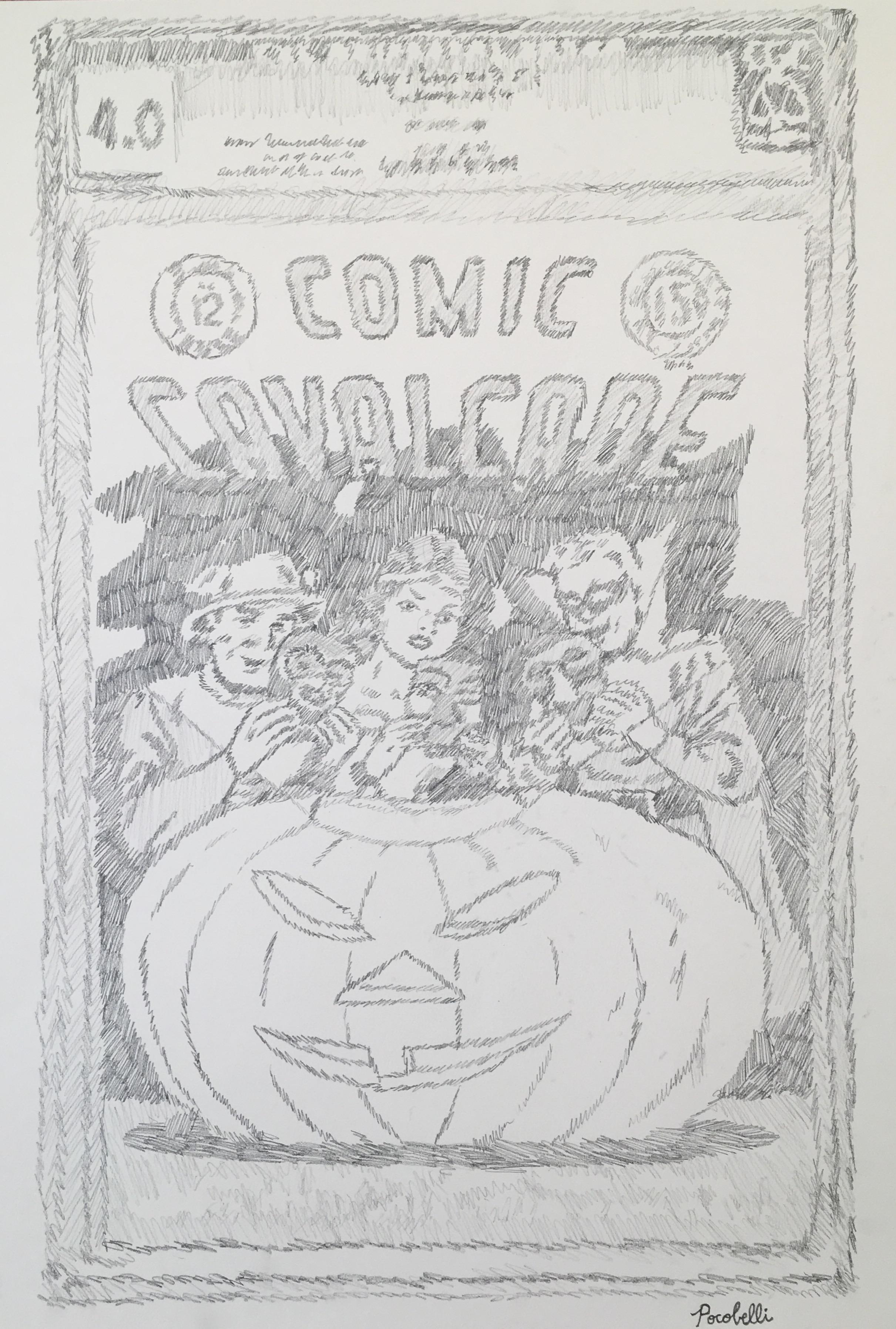 Comic Cavalcade #12 (VG 2.0)