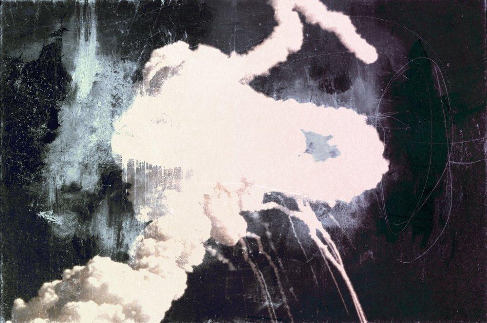 """Challenger #3"", iPhone 6S, digital image."