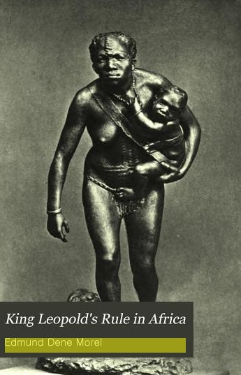 King Leopold's Rule in Africa