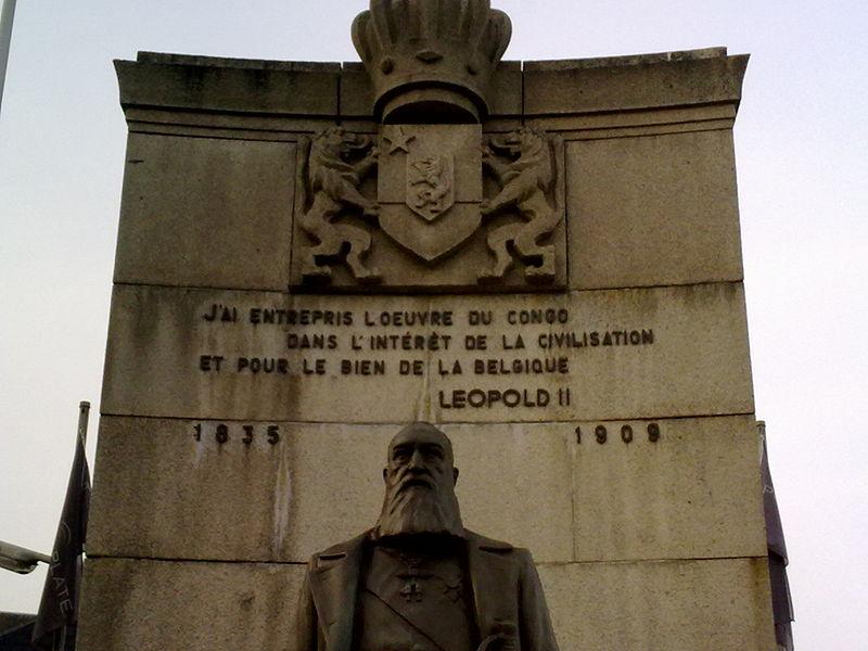 Leopold's Philanthropic Guise