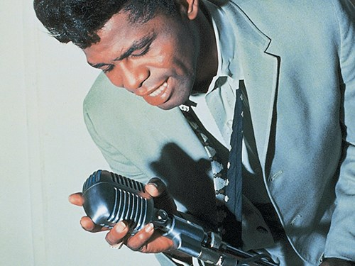 """15 piece Sonic Mayhem Orchestra with  Pat Powell and George Washingmachine  will be celebrating THE GODFATHER OF SOUL...... JAMES BROWN!!!  James Joseph Brown (May 3, 1933 – December 25, 2006) was an American singer, songwriter, record producer, dancer, organist and bandleader. A progenitor of funk music and a major figure of 20th century popular music and dance, he is often referred to as the """"Godfather of Soul"""".[2] In a career that lasted 50 years, he influenced the development of several music genres.[3]  Brown recorded 16 singles that reached number one on the Billboard R&B charts. He also holds the record for the most singles listed on the Billboard Hot 100 chart which did not reach number one. Brown has received honors from many institutions, including inductions into the Rock and Roll Hall of Fame and Songwriters Hall of Fame. In Joel Whitburn's analysis of the Billboard R&B charts from 1942 to 2010, James Brown is ranked as number one in The Top 500 Artists. He is ranked seventh on the music magazine Rolling Stone's list of its 100 greatest artists of all time. Rolling Stone has also cited Brown as the most sampled artist of all time.  Doors and restaurant at 7pm. Please note: Children under 16 are FREEEE!"""