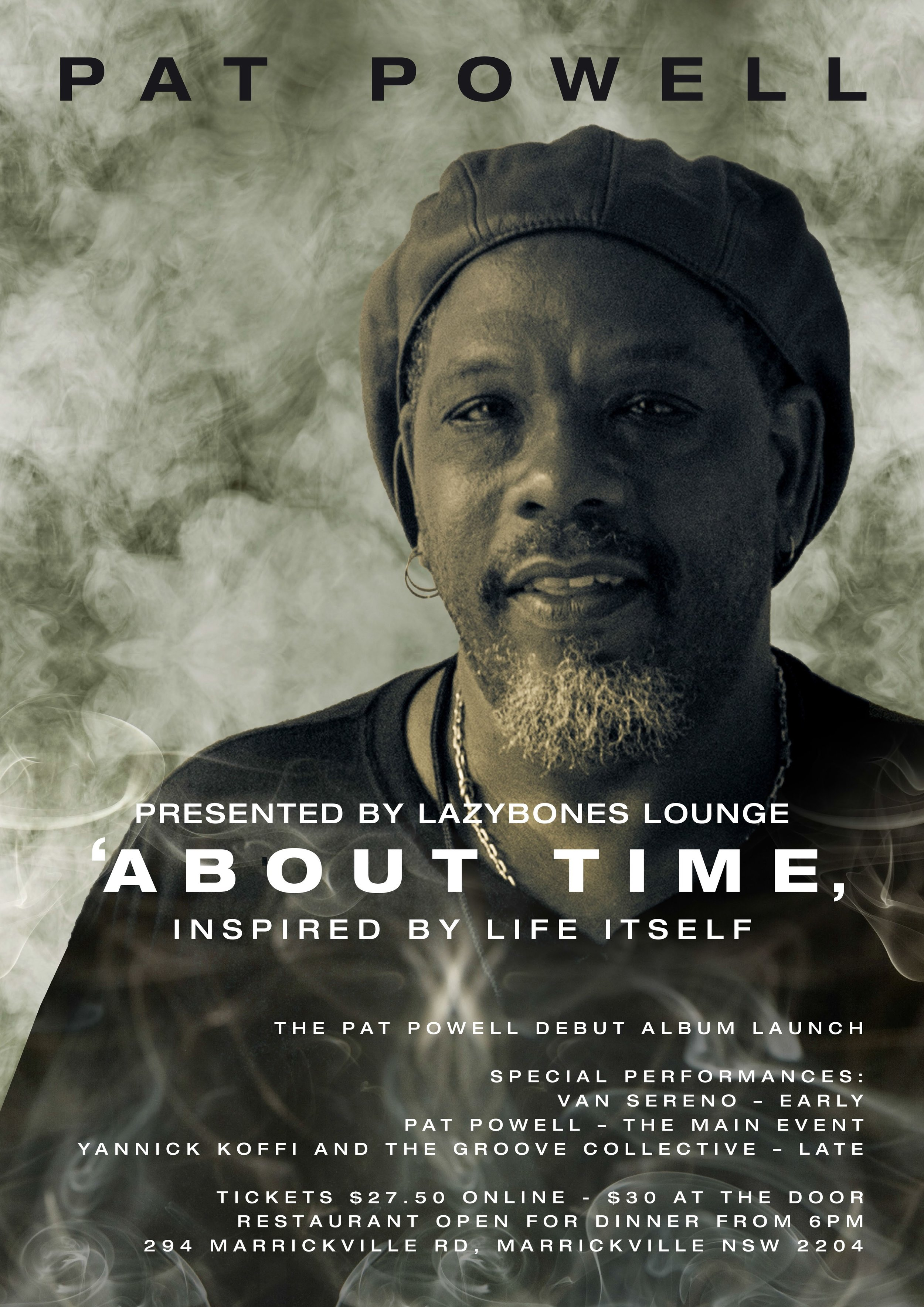 Pat Powell About Time A3 Launch2 copy.jpg