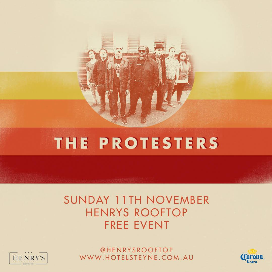 The Protesters - Henry's Rooftop.jpg