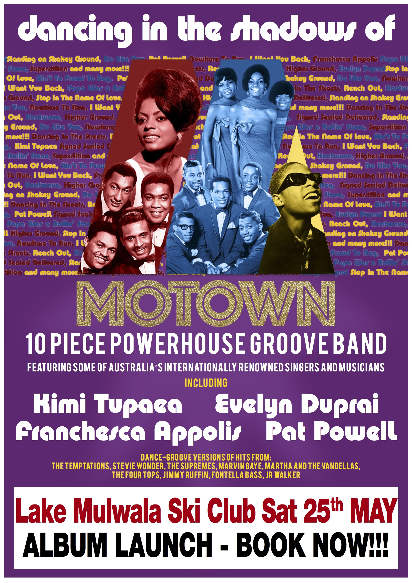 Motown poster 10 Piece LAKE MULWALA SKI CLUB SAT 25th MAY.jpg