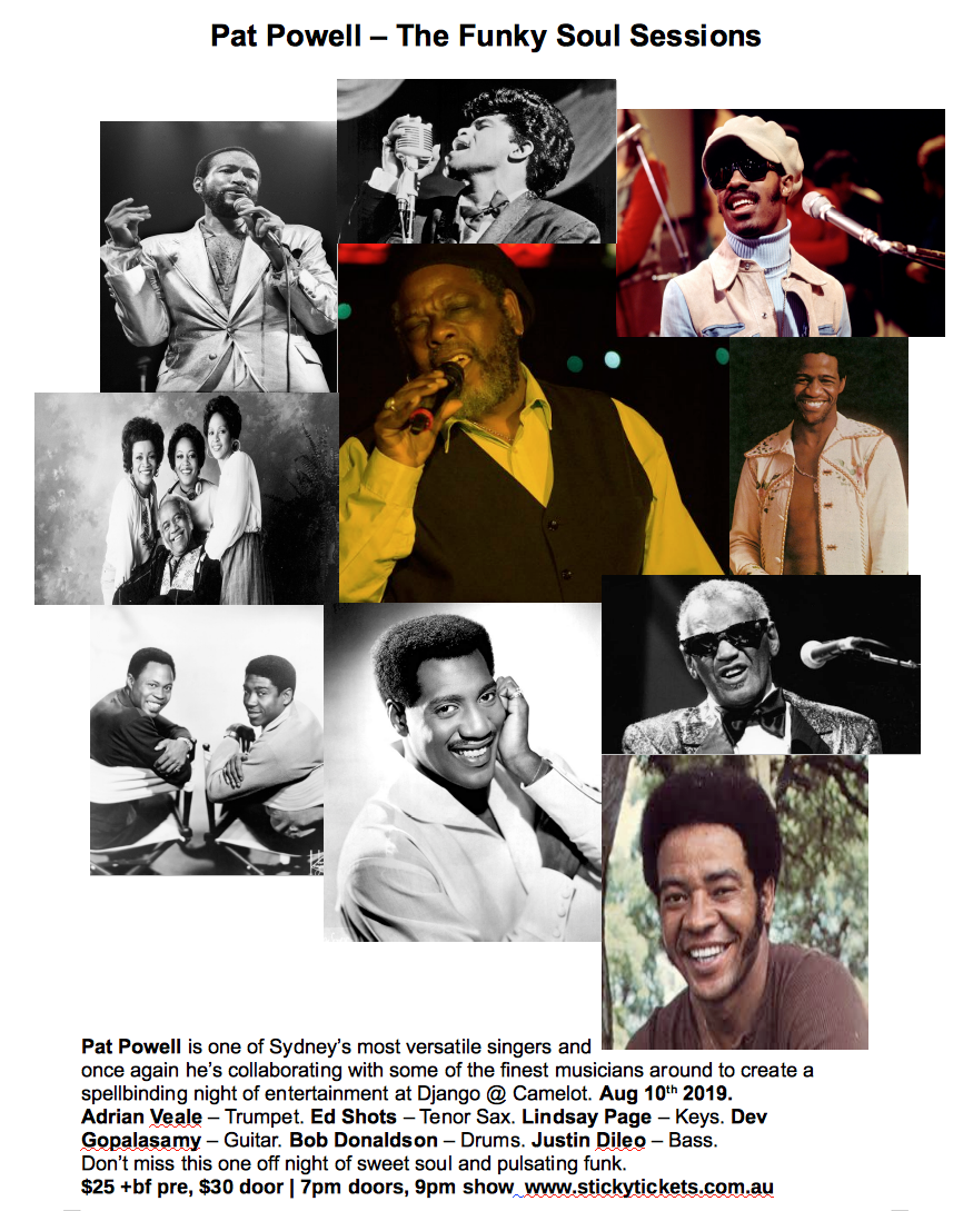 Pat Powell - The Funky Soul Sessions.png