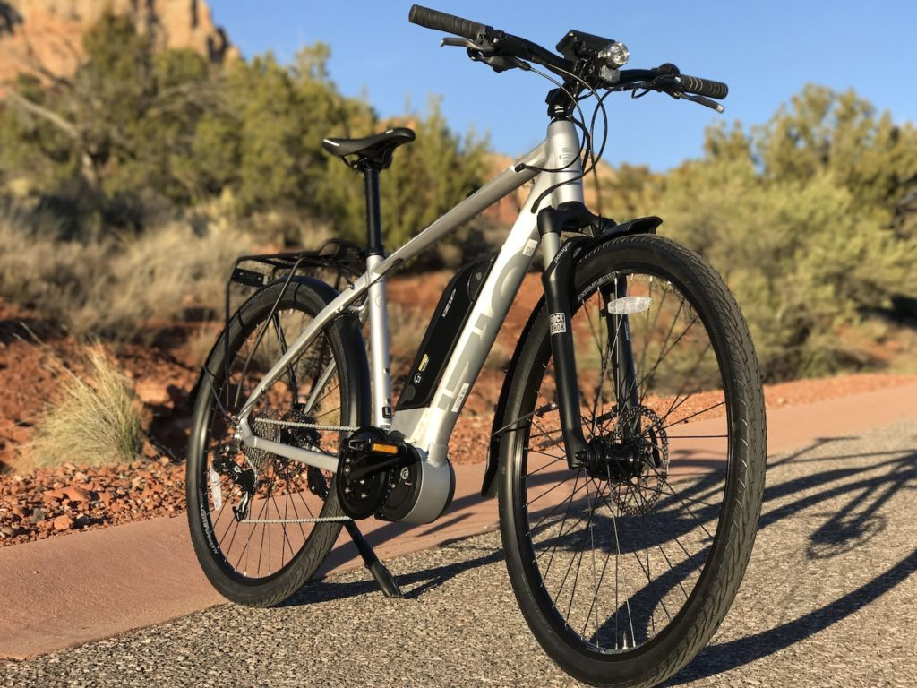 2017 iZip Dash 28mph City Commuter