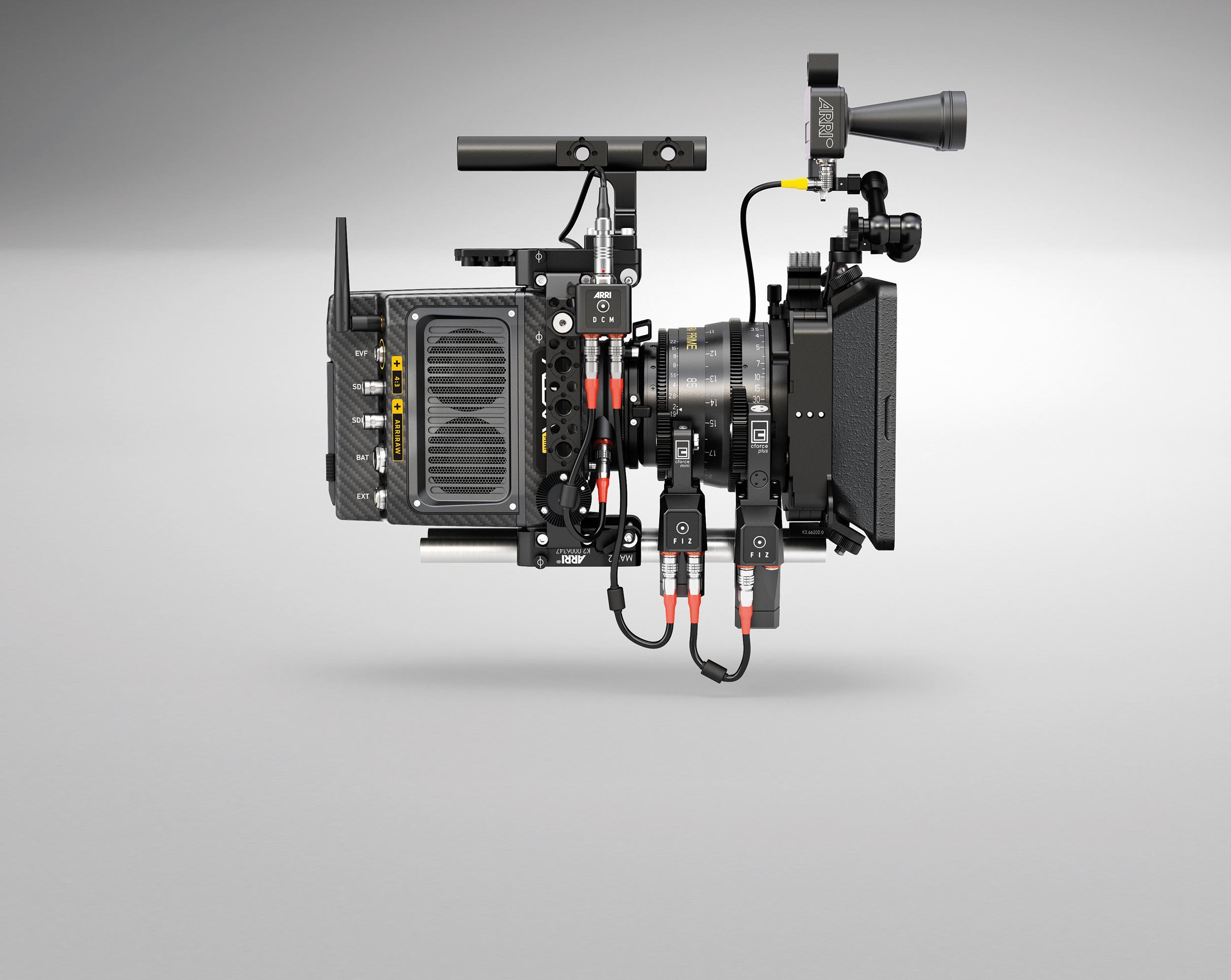 Equipment — squirm tv