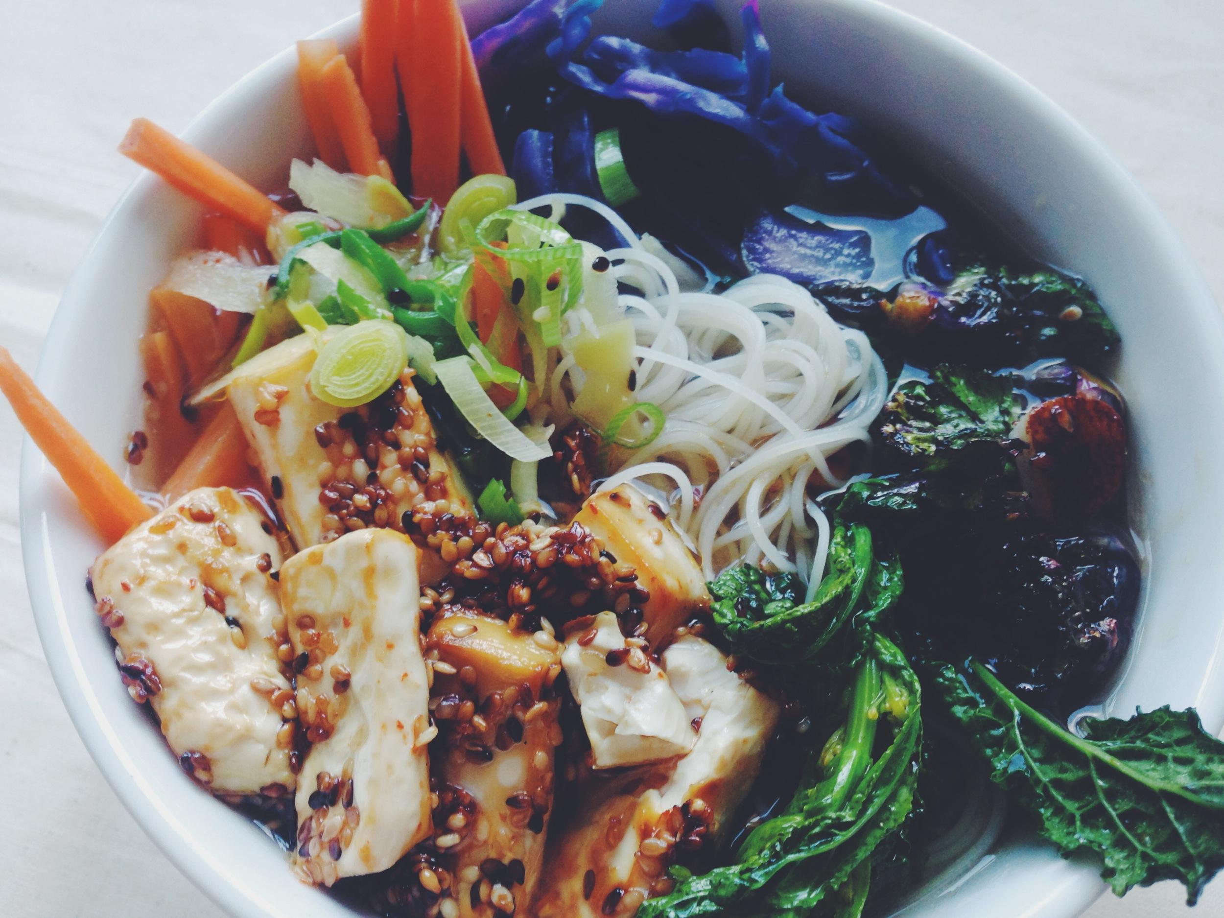 goodness bowl vegan