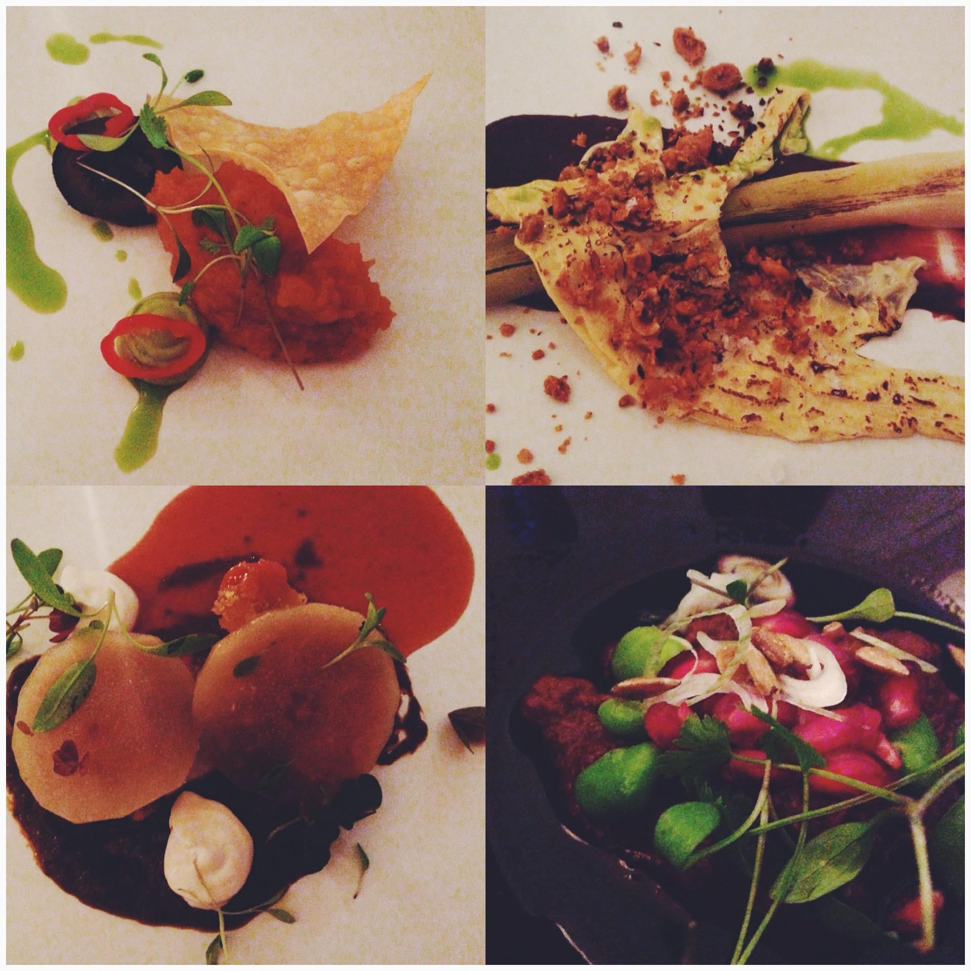 Supper Club Mexicana