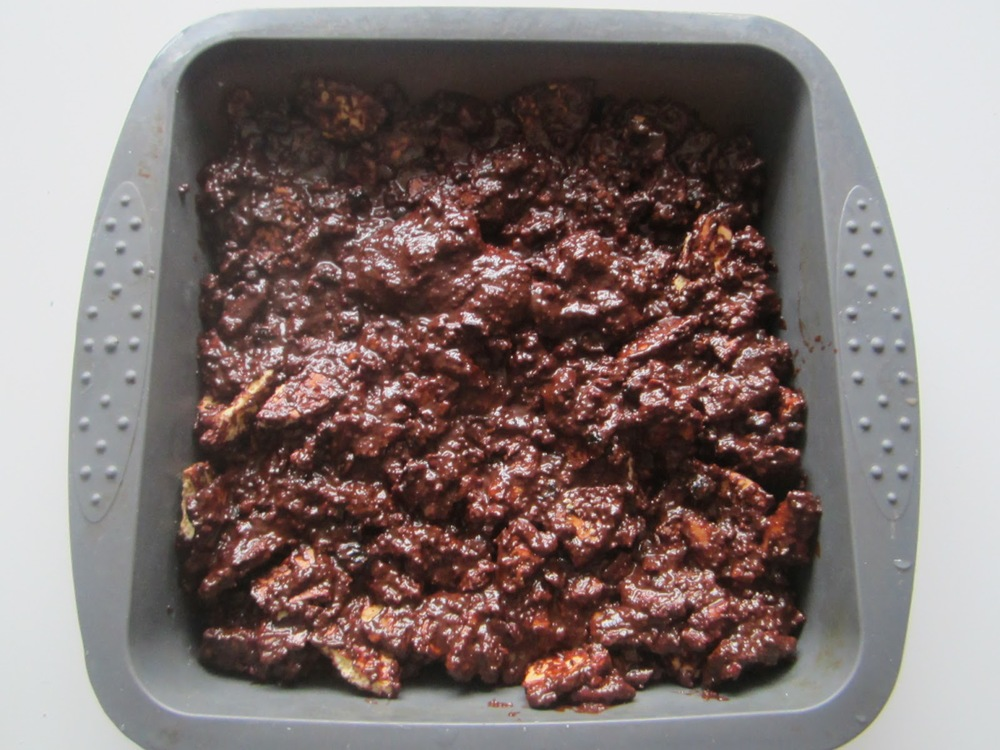 vegan tiffin recipe