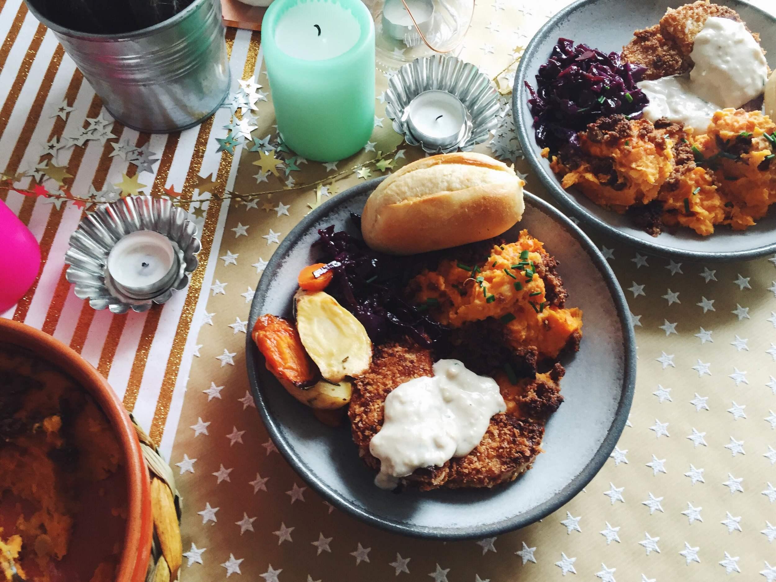 vegan seitan thanksgiving main