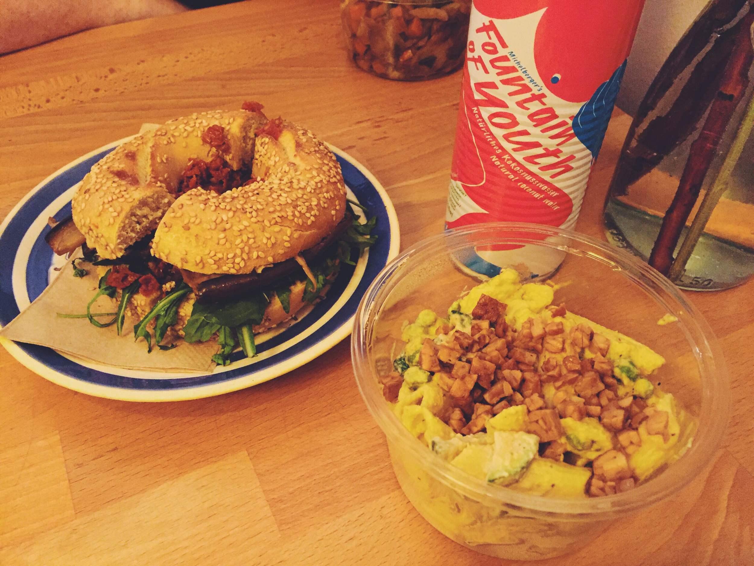 goodies vegan options berlin
