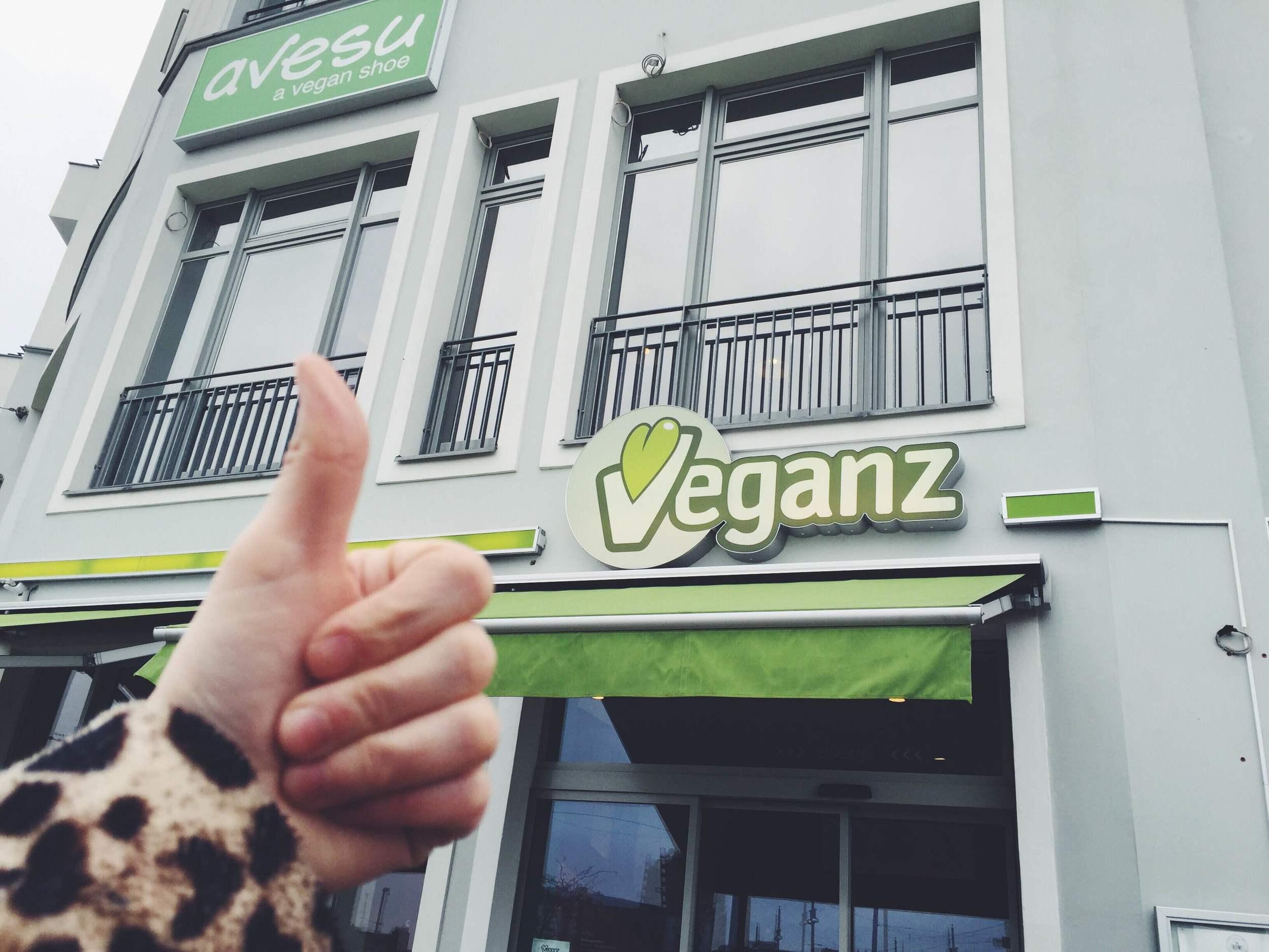 veganz berlin guide