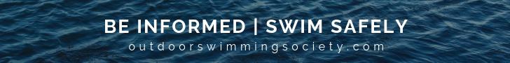 Be informed | Swim safely