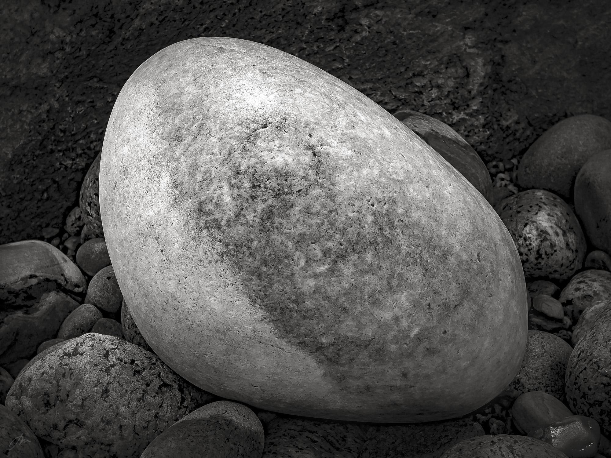 Rullestein fra Mølen