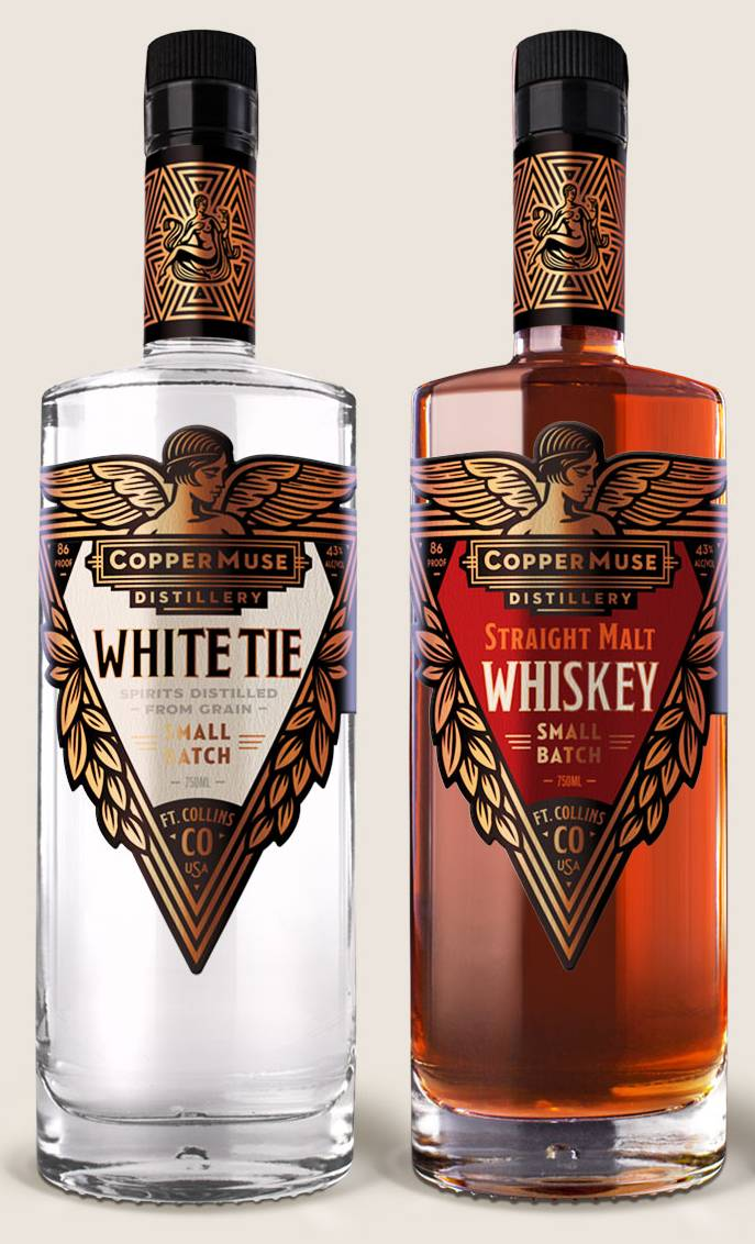- We earned a Gold Medal for our White Tie Whiskey and Silver Medal for our Straight Malt American Whiskey at the 2017 Breckenridge Craft Spirits Festival. This follows similar wins from prior years:2016: Silver Medal - Gold Rum2015: Silver Medals: Silver Rum, Horseradish Vodka2014: Gold Medals: Gold Rum, Vertueux Vodka