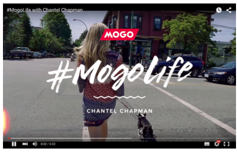 Watch my video interview with Mogo here: https://www.youtube.com/watch?v=UaNn4IxbgmY