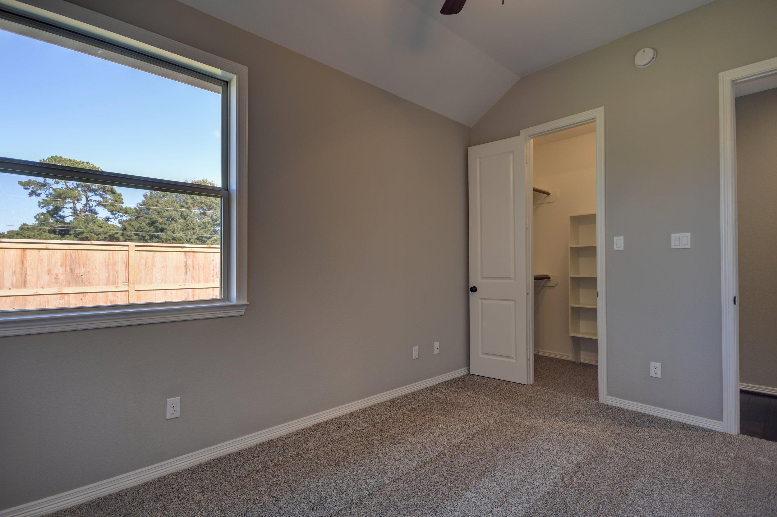 Bedroom 1 B - Closet Open.jpg
