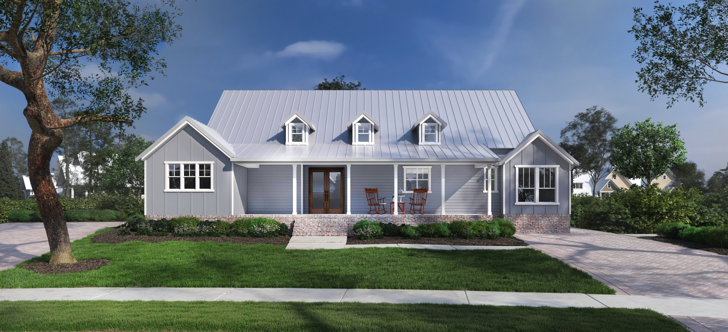 2,602 square feet    Beds: 4    Baths: 2    Introductory Pricing $399,450