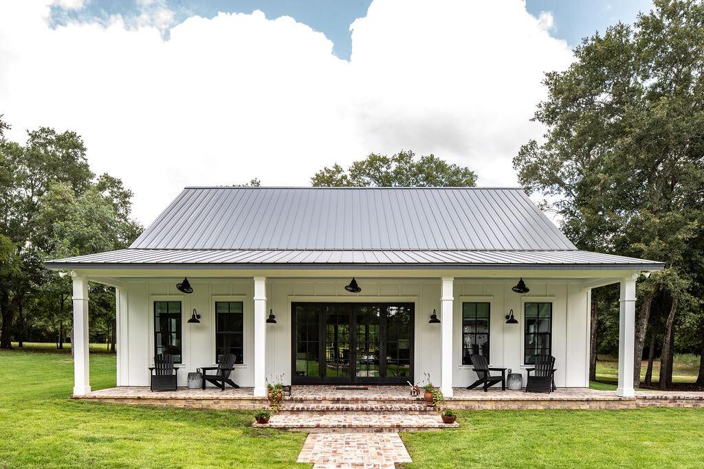 The Heirloom House -