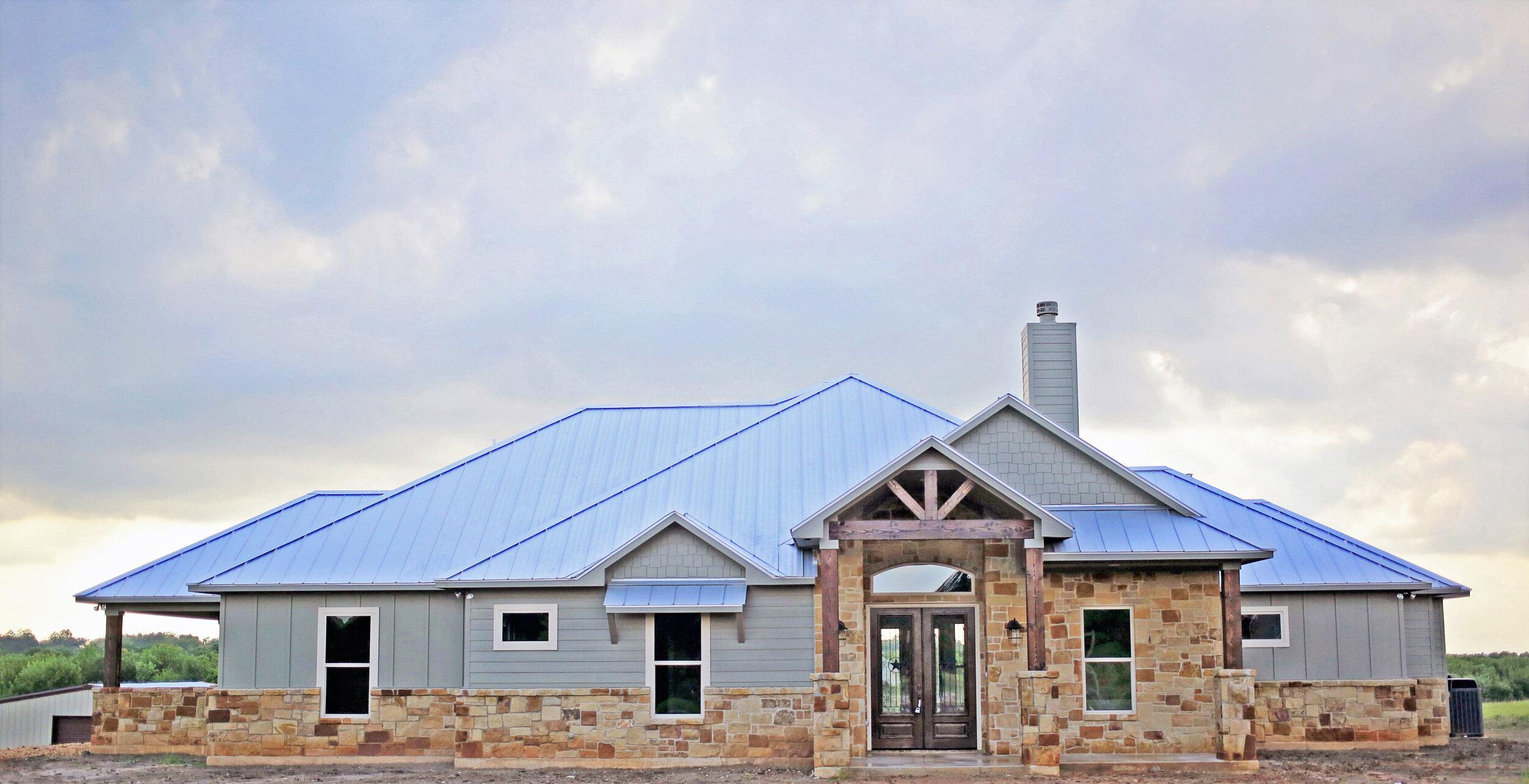 The Stone Ridge Ranch -