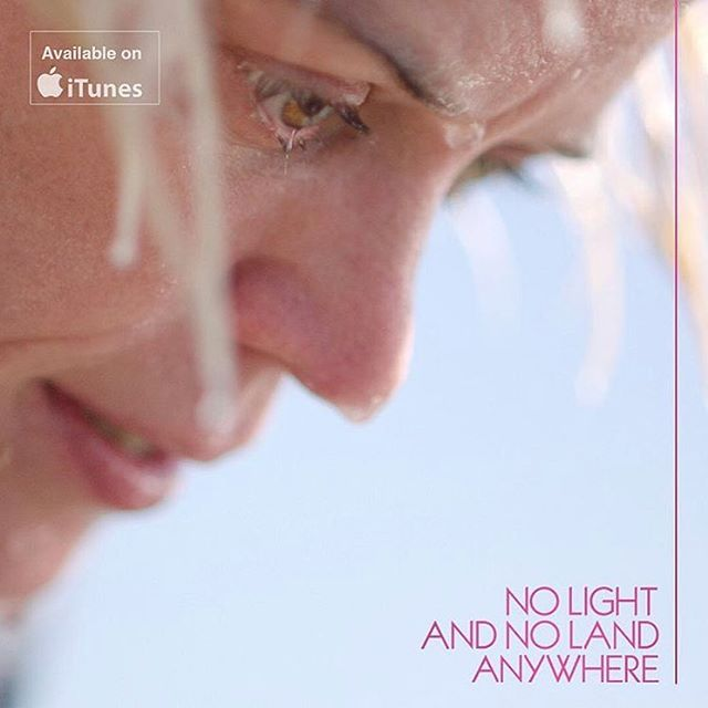 """No Light And No Land Anywhere"" the first feature film I've ever scored, is now available on iTunes. Go rent it! My soundtrack for the movie is available on all streaming platforms too. Link in bio. Congrats to Director Amber Sealey and Producer Miranda July!"