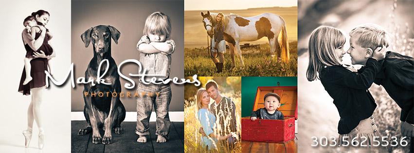 Denver Fine Art Photographer for Pets, Families, and Children.