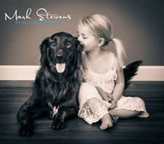 girl-dog-portrait-denver-black-and-white