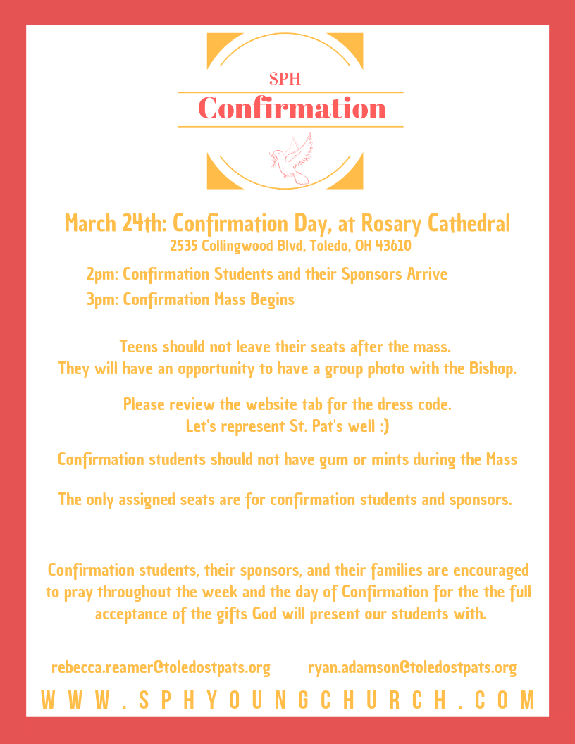 Confirmation Retreat Newsletter.png