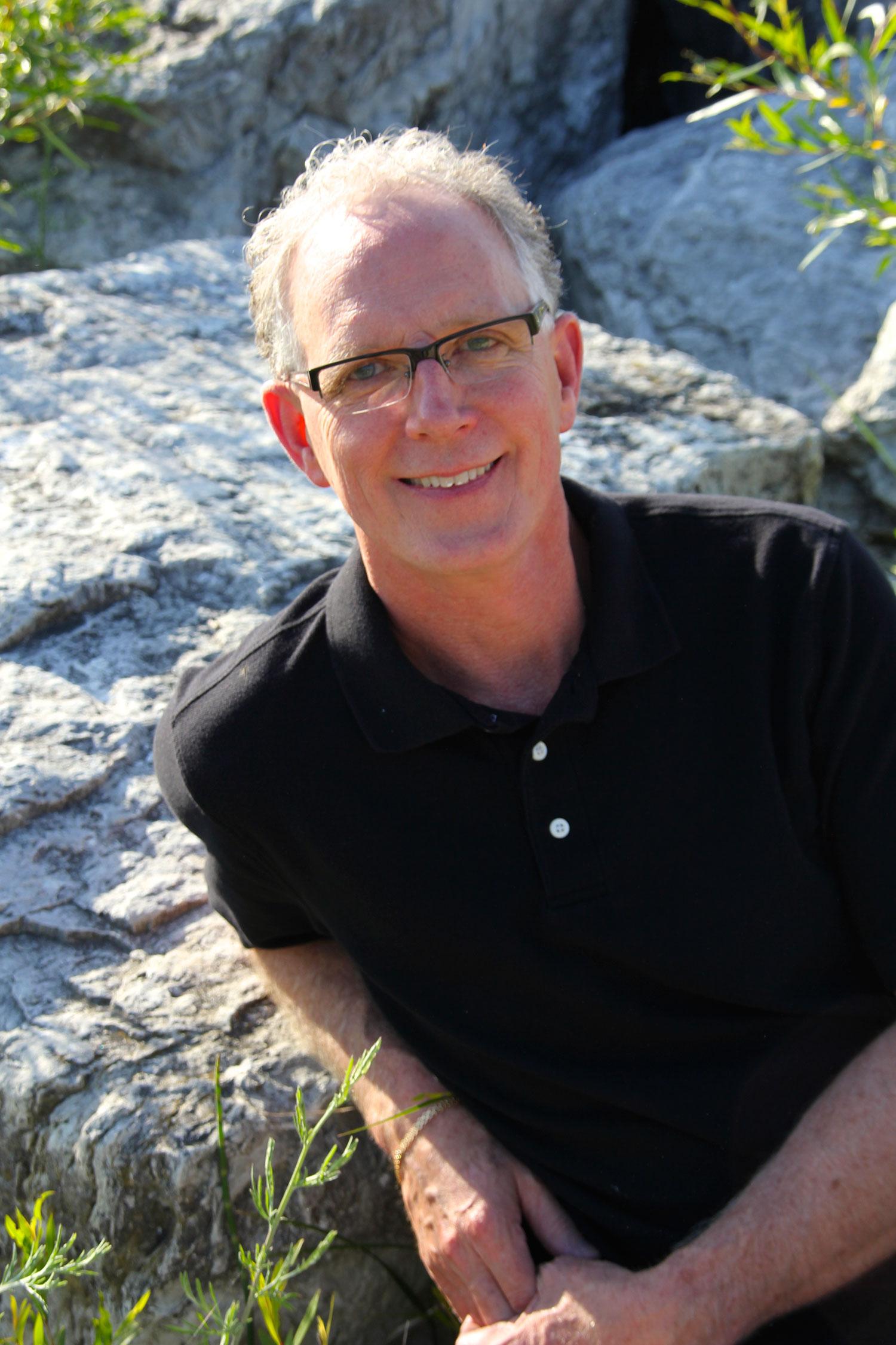Dr. Russ LeBlanc