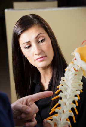 Spine and nerve health are foundations of wellness.