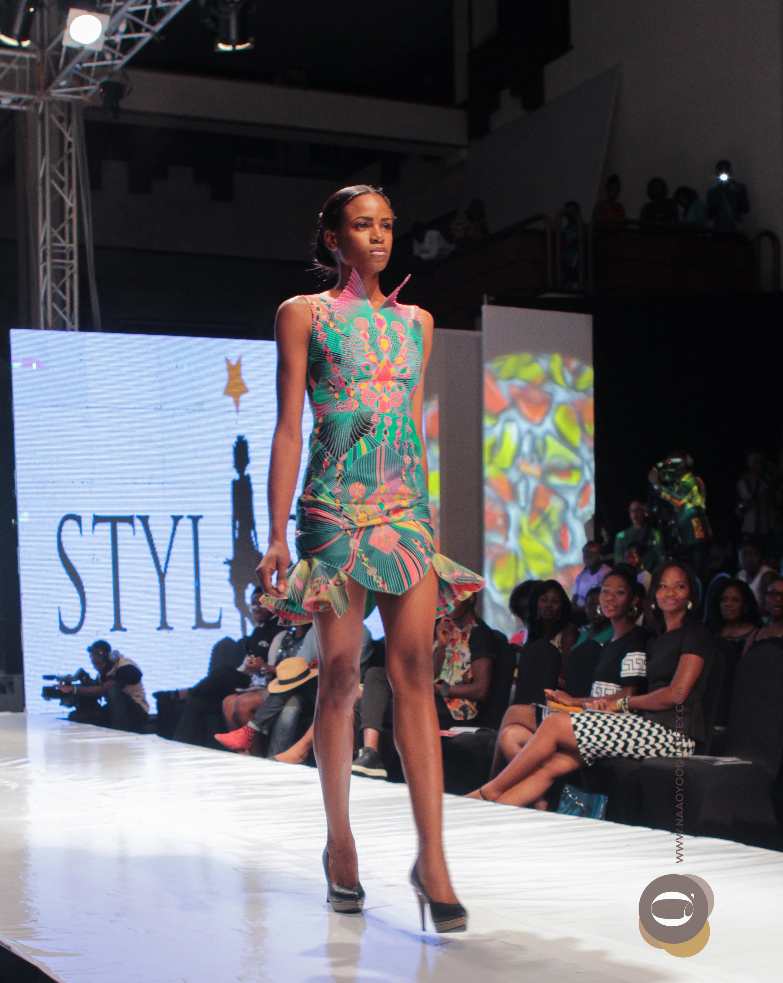 Glitz African Fashion Week