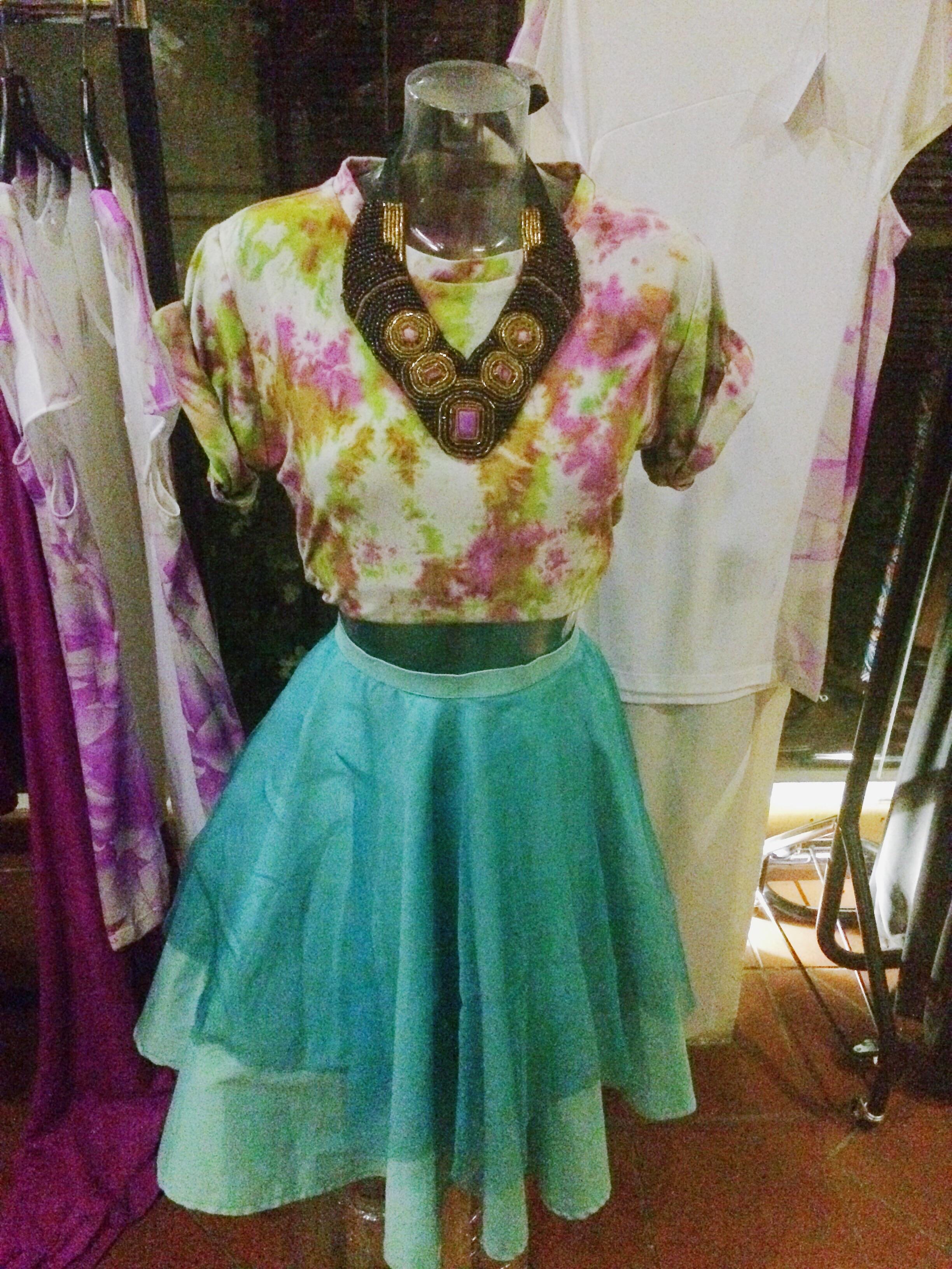 Dress by Ameyo