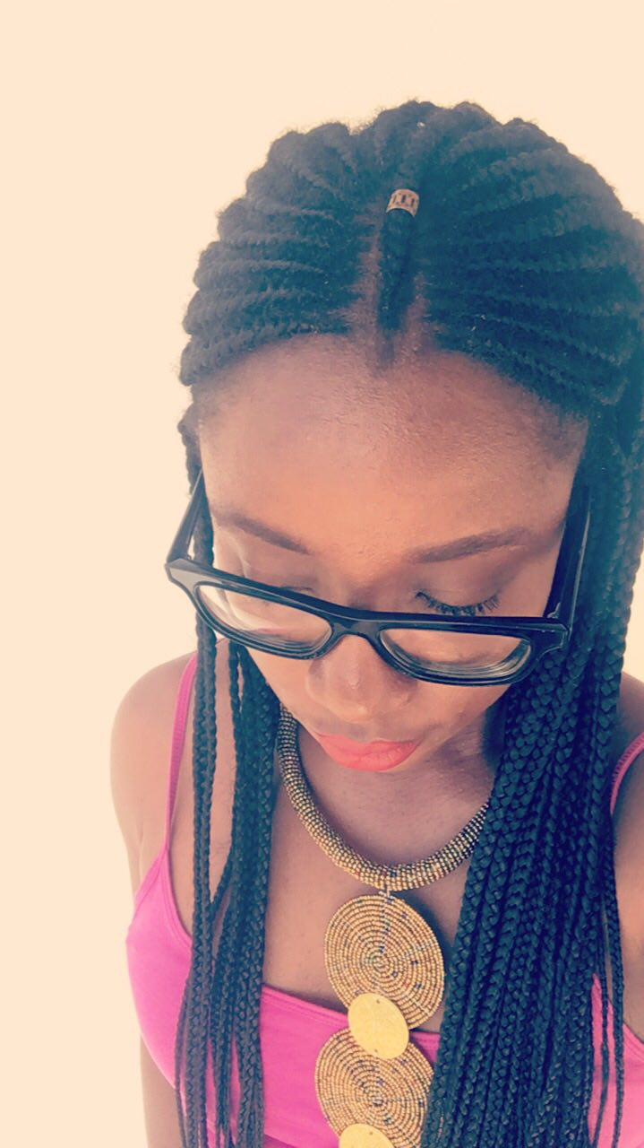fulani braids
