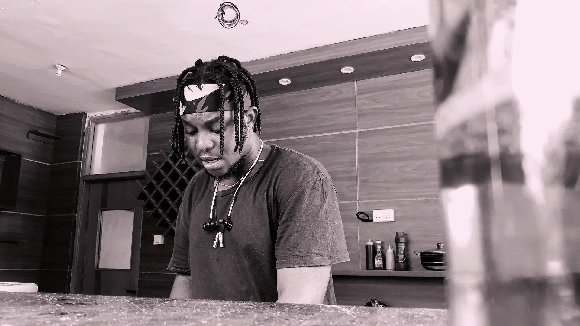Chef Keeks
