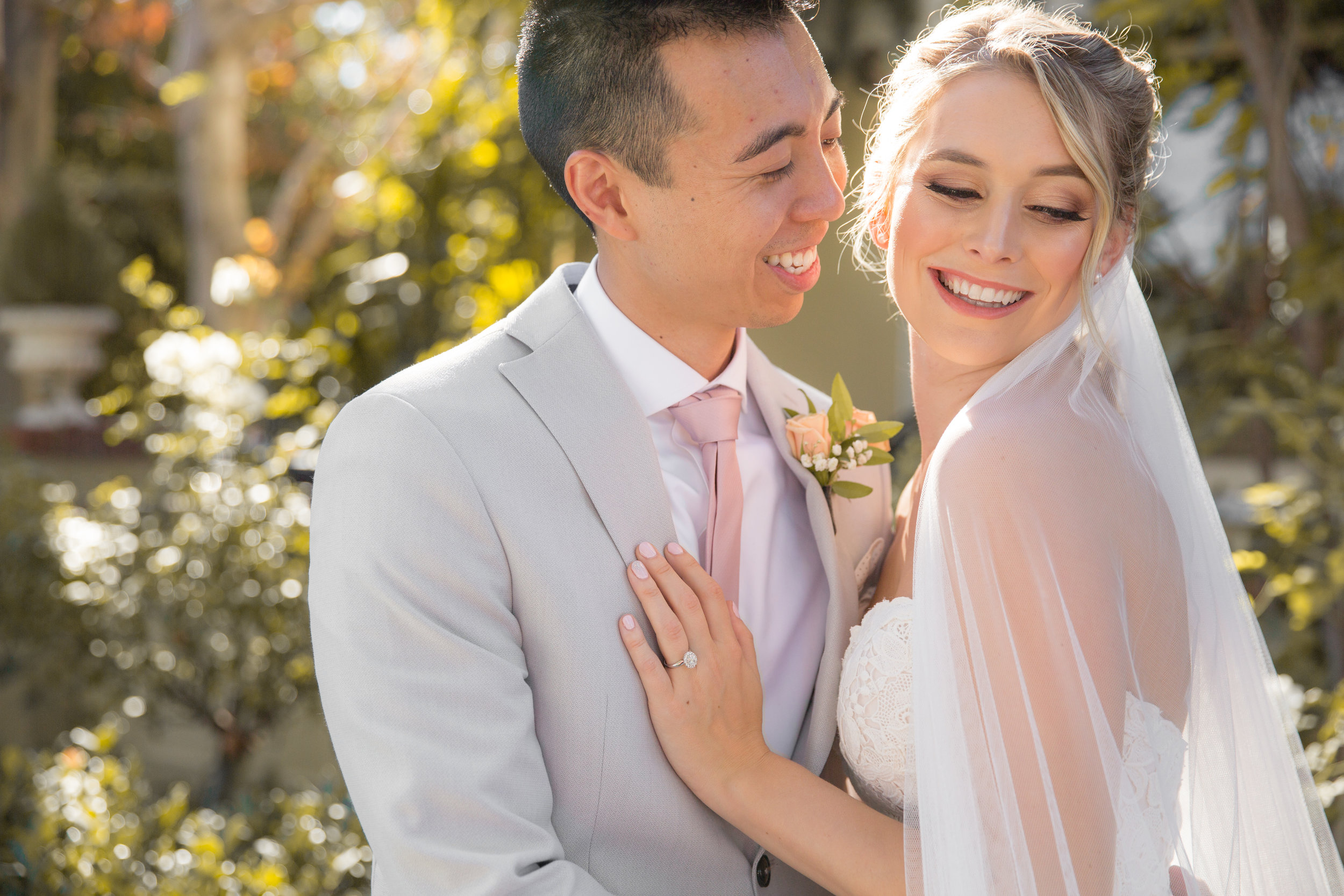 HOLLIE+IVAN - THE FRENCH ESTATE