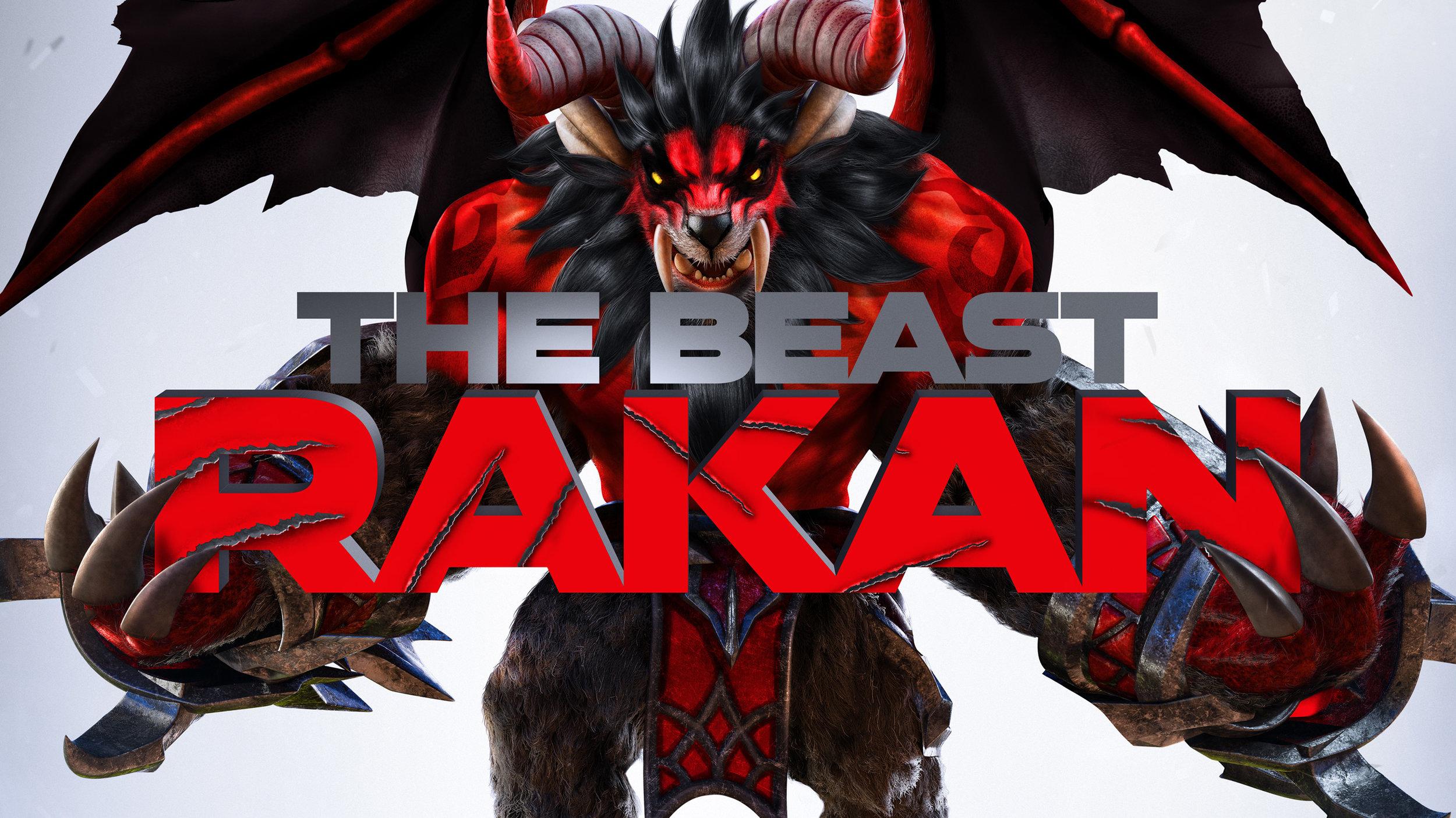 Meet Rakan