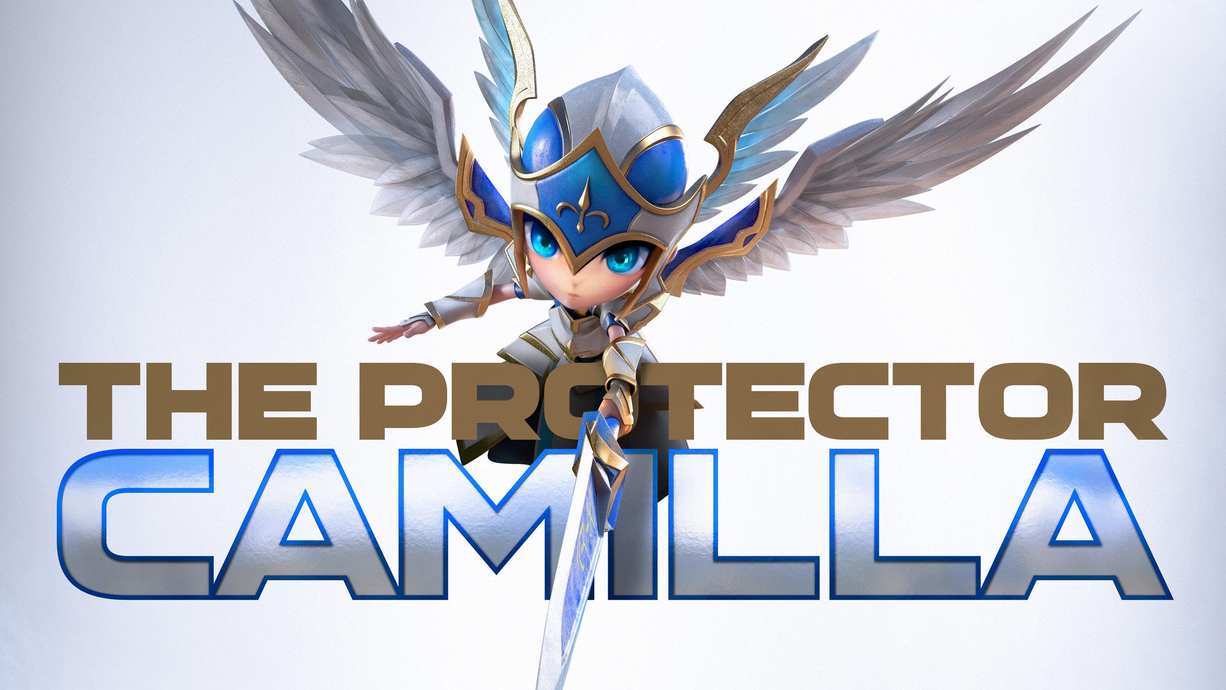 Meet Camilla